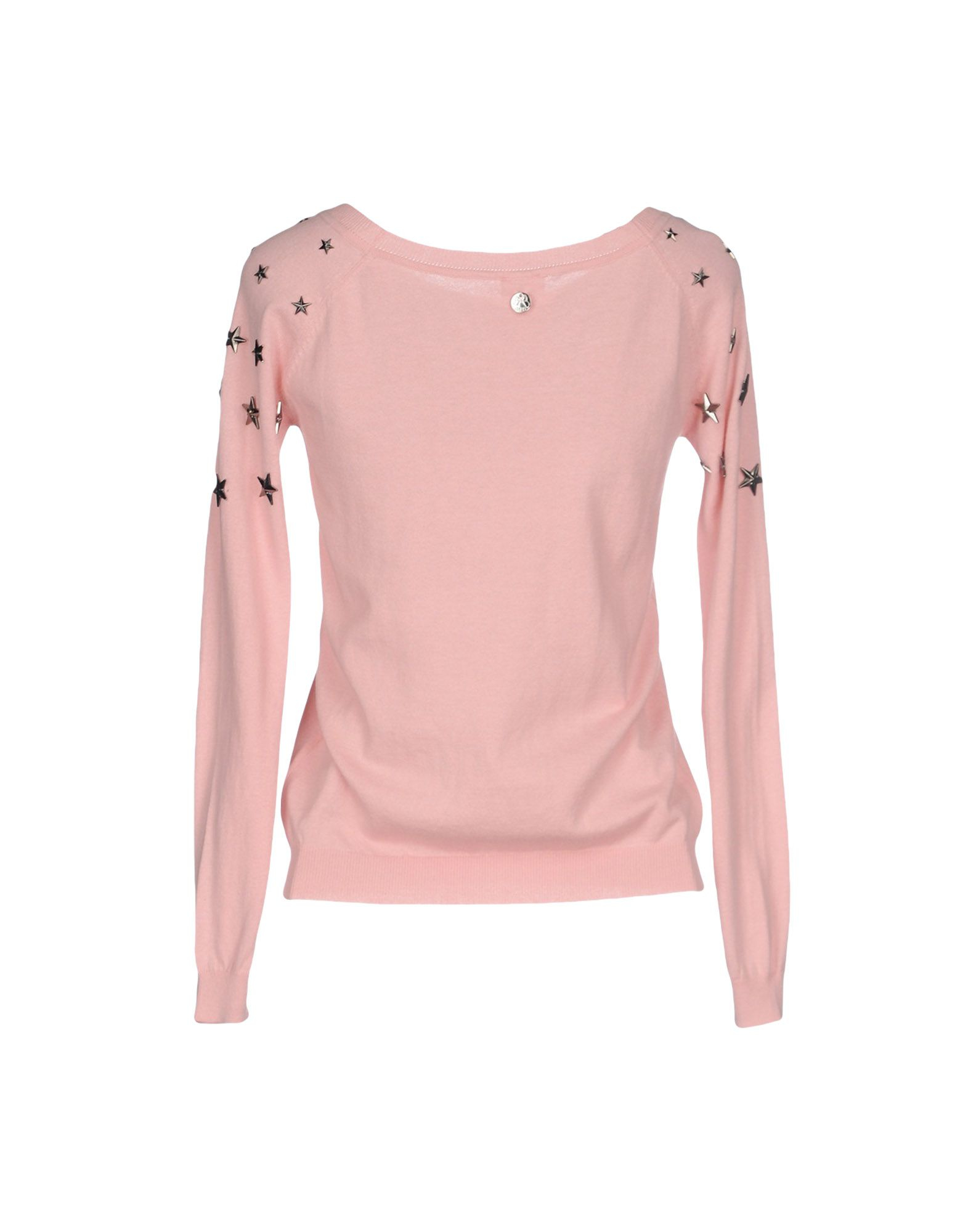 Scee by twin-set Jumper in Pink | Lyst