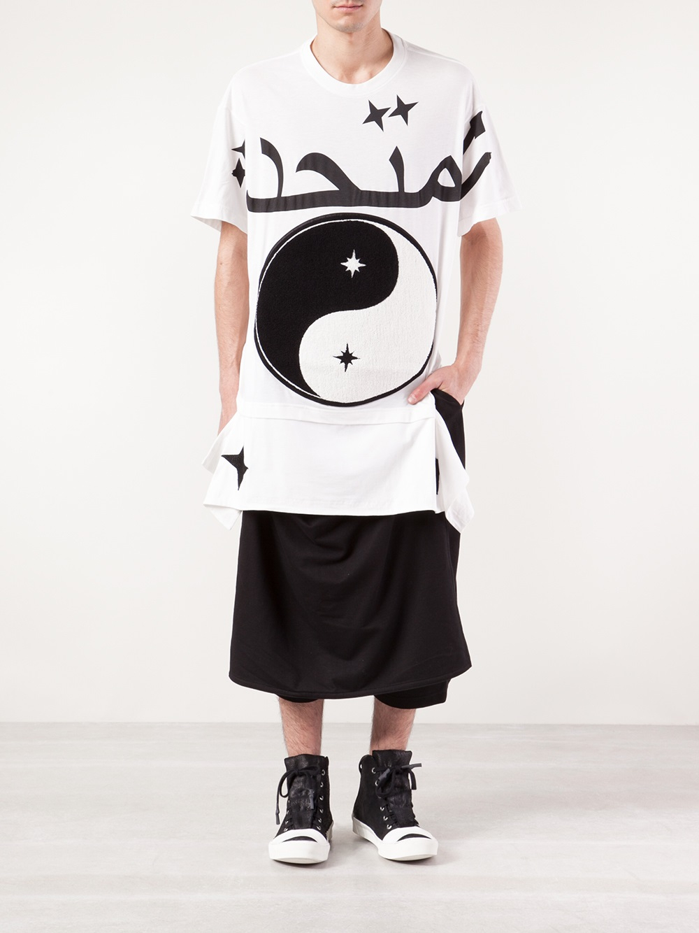White apron jimmy - Gallery