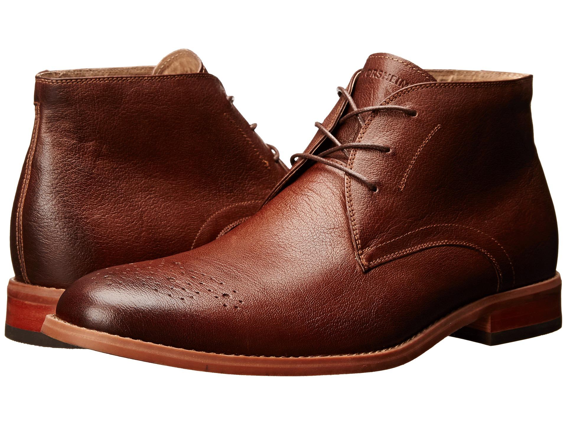 Florsheim Rockit Chukka Boot In Brown For Men Lyst