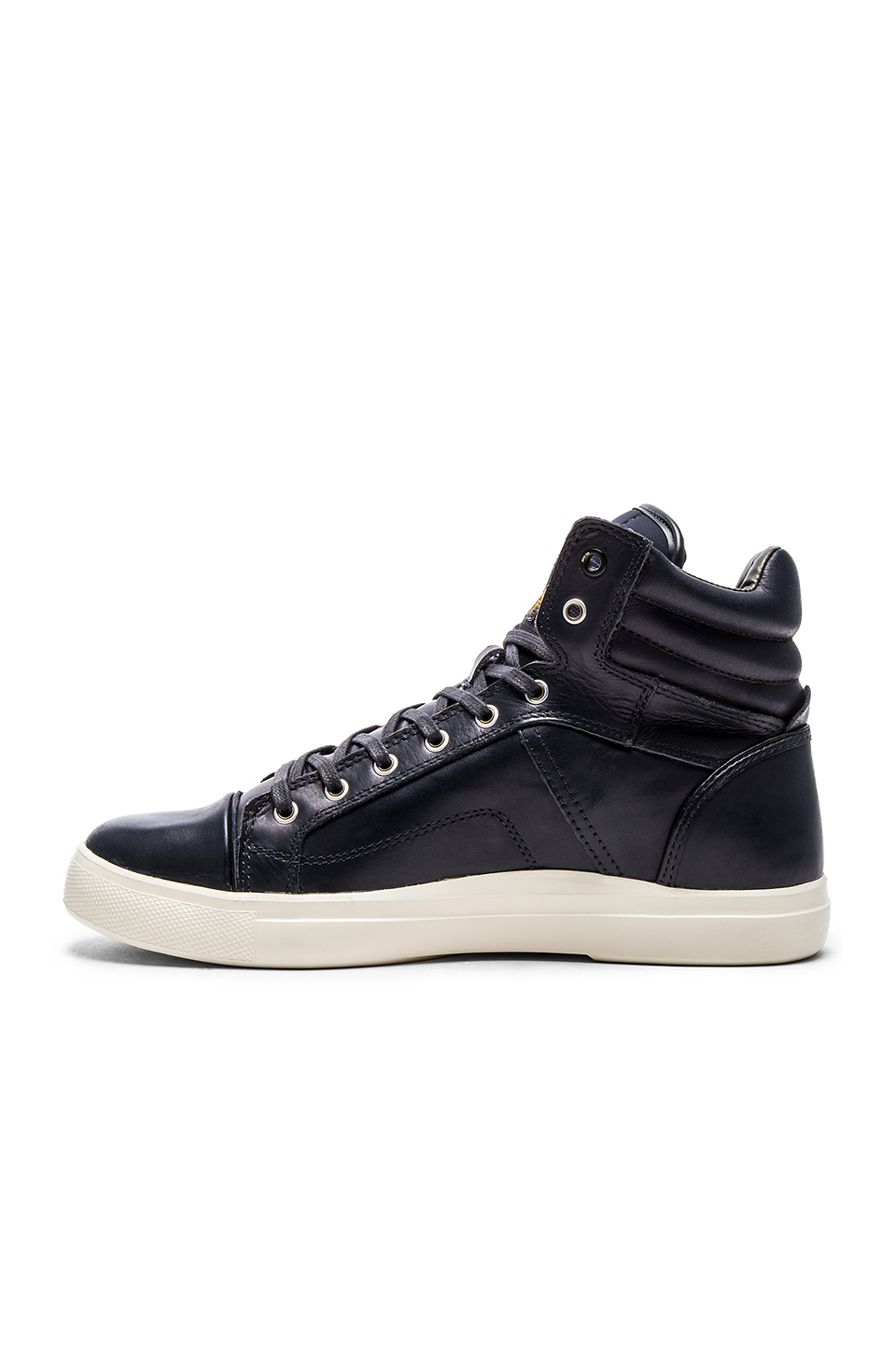 Lyst - G-Star Raw Augur Iii Kayvan Leather High-Top -3762