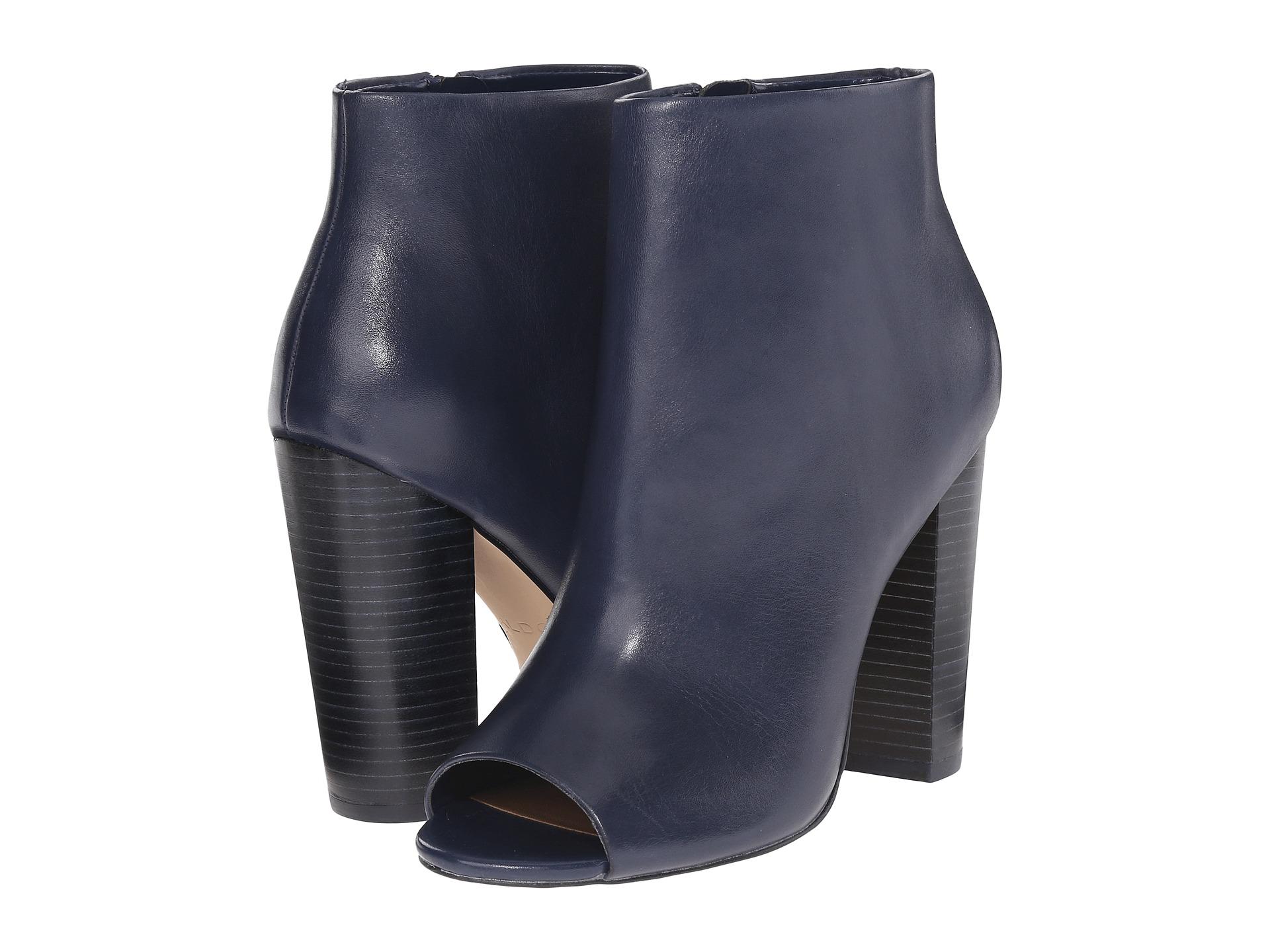 Womens Boots ALDO Balestreri Navy