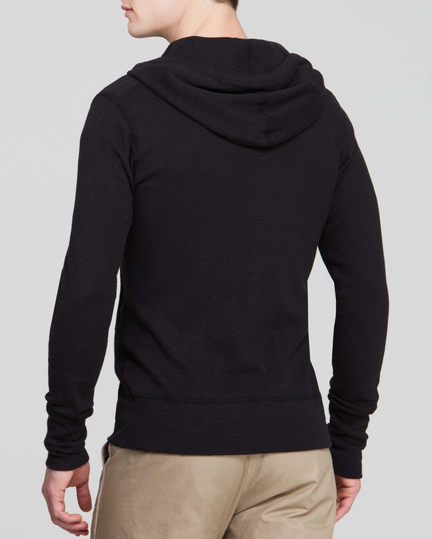 Wings horns hoodie
