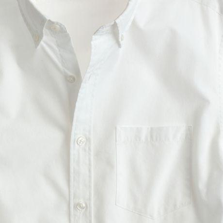 tips mencuci baju putih