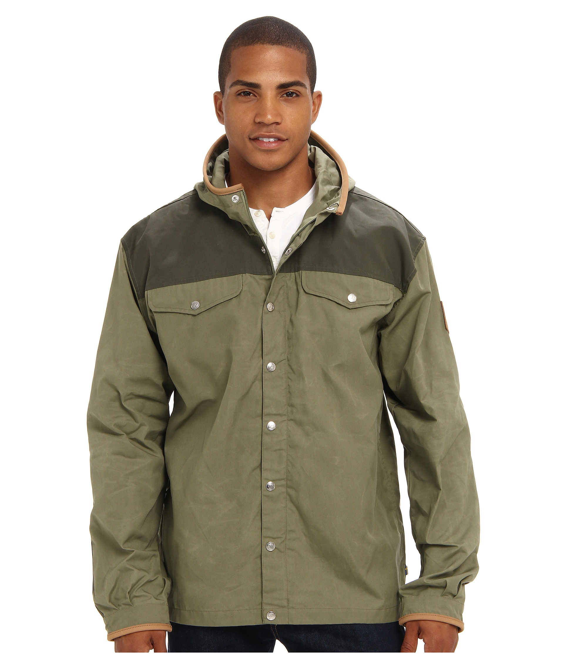 83363049f222 Lyst - Fjallraven Greenland No. 1 Special Edition in Green for Men