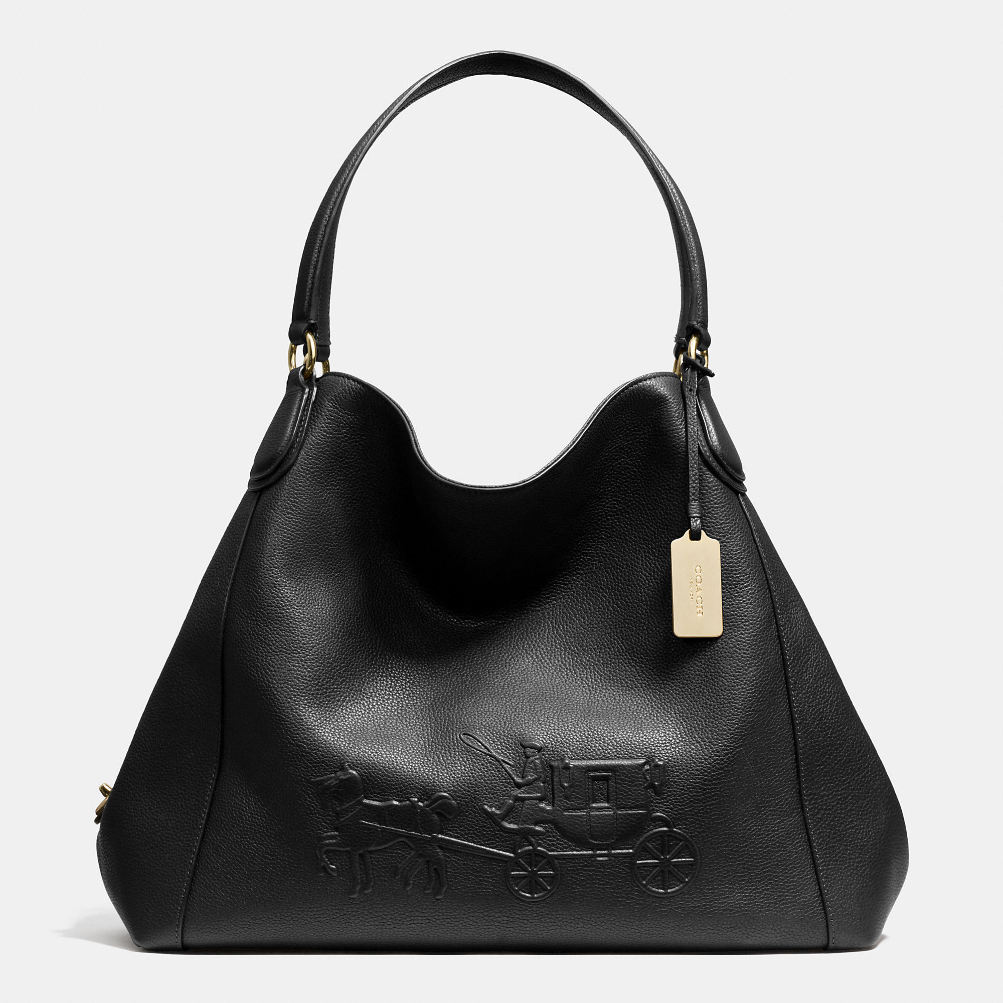 65a83356d Coach Embossed Handbags And Wallets | Stanford Center for ...