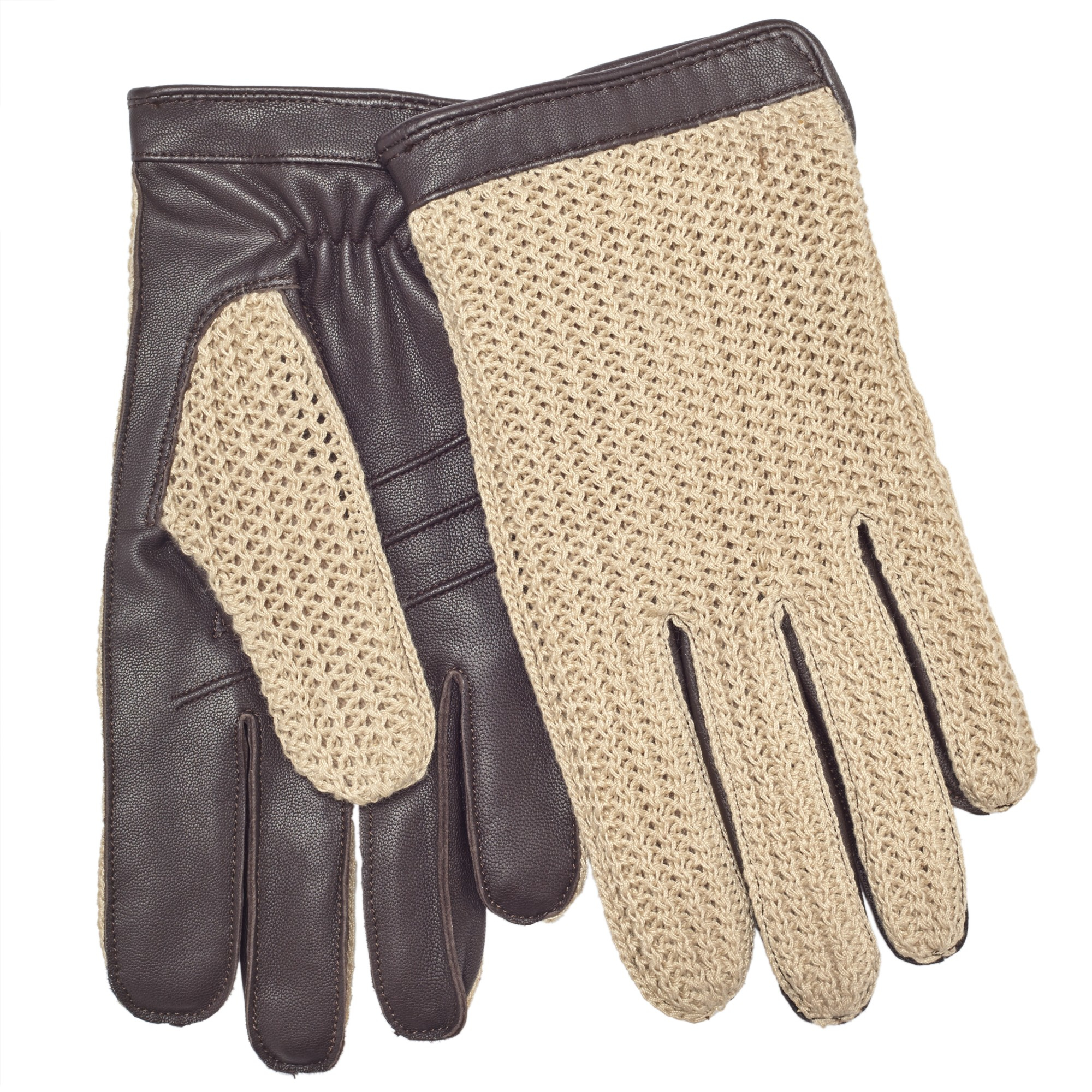 John lewis leather driving gloves - Gallery Men S Driving Gloves