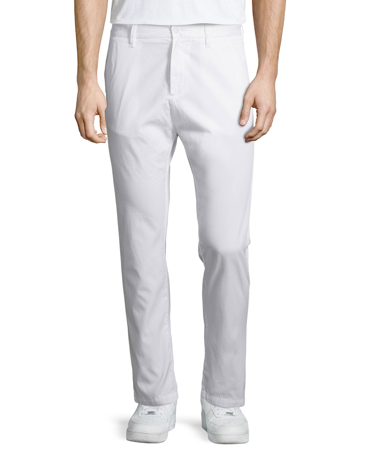 Find great deals on eBay for white slim fit dress pants. Shop with confidence.