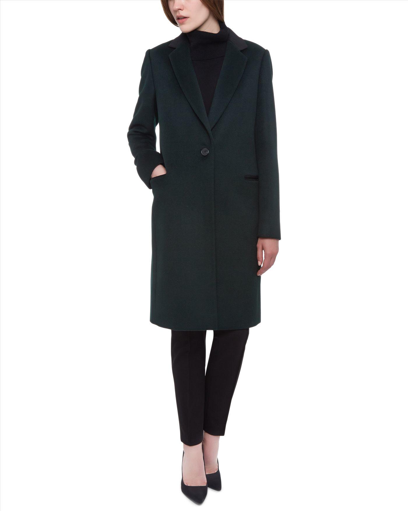 Womens crombie coat