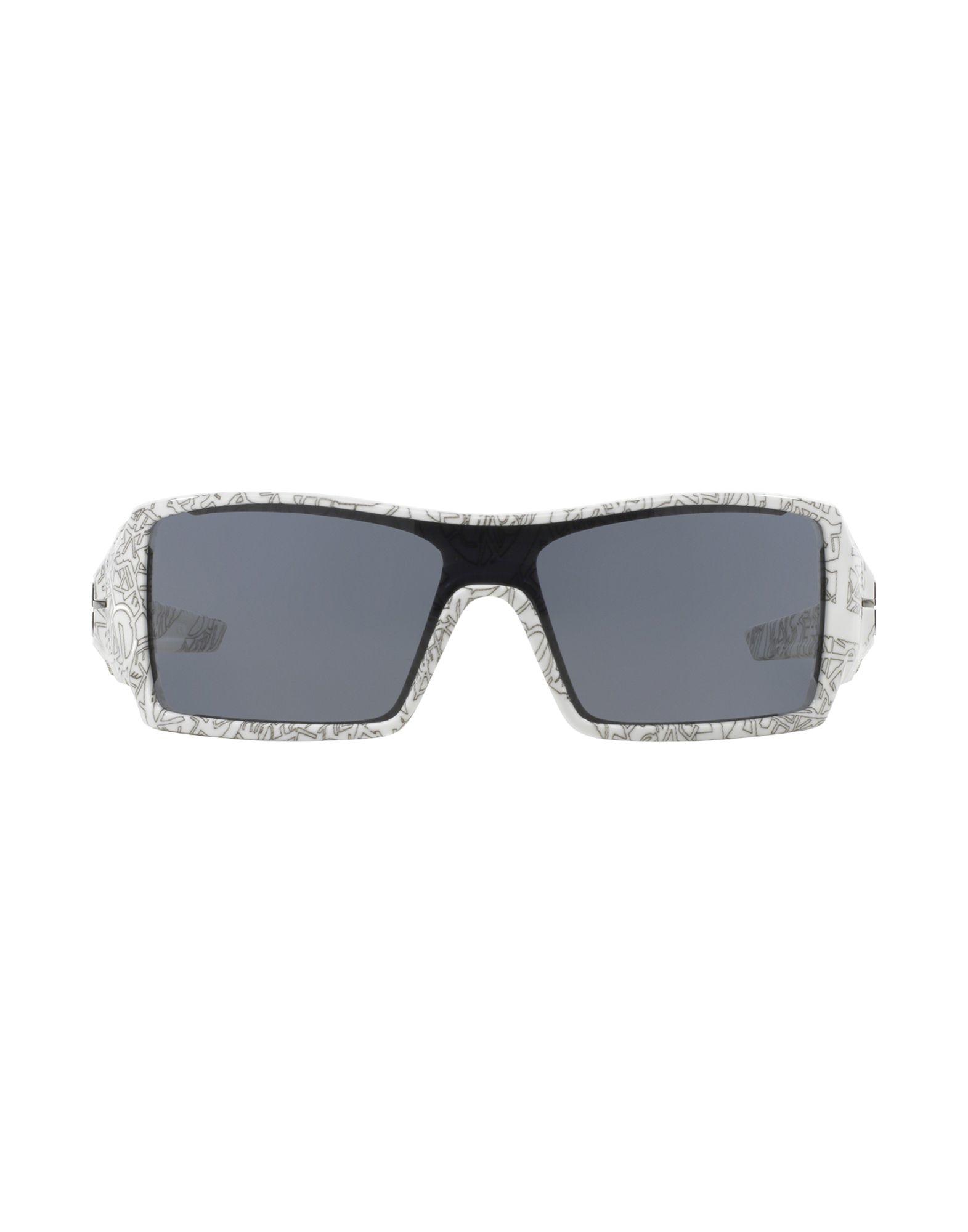 57c1523d69f Oakley White Sunglasses Men « Heritage Malta
