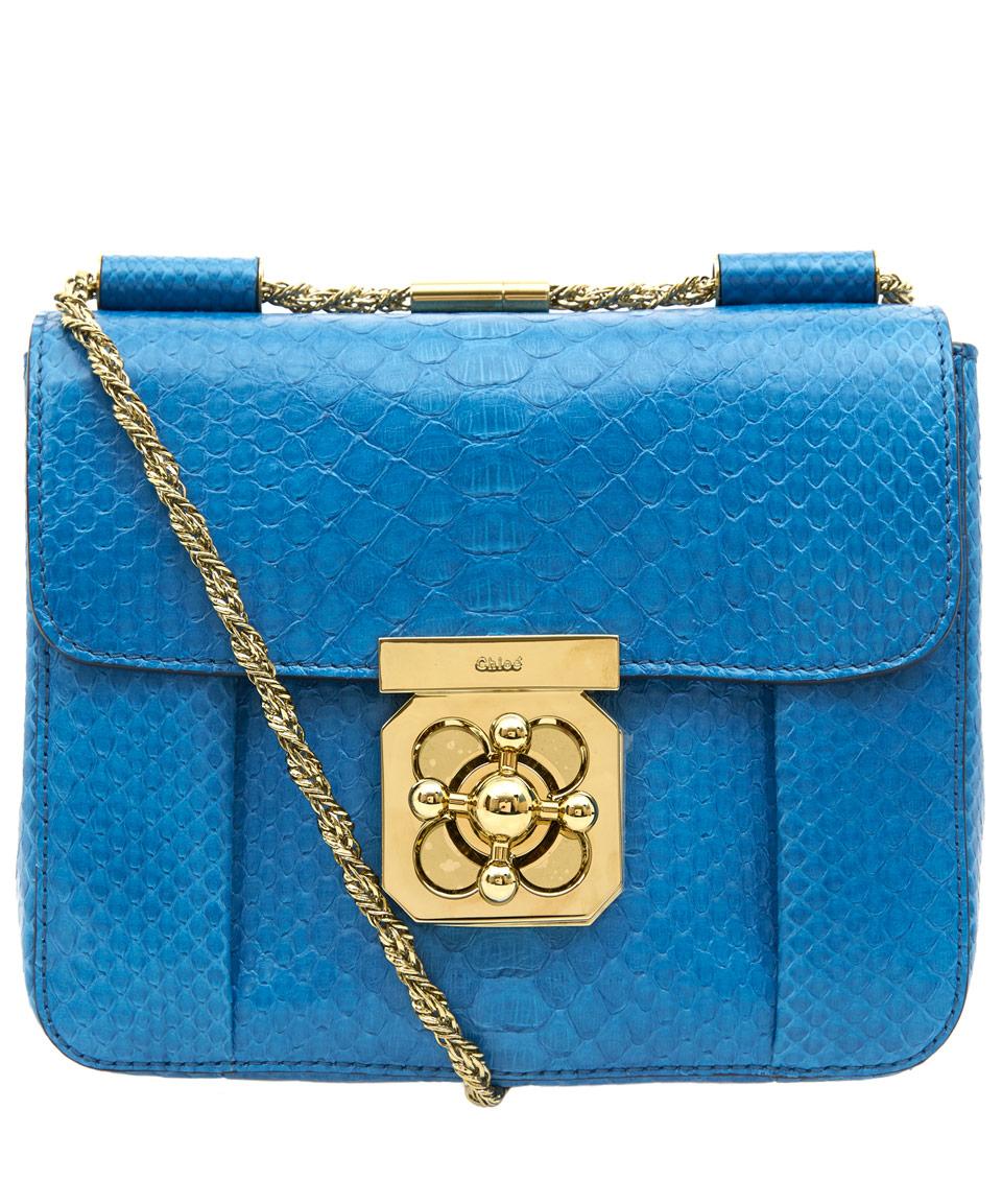 cloe purse - chloe snakeskin small elsie bag, chole purses