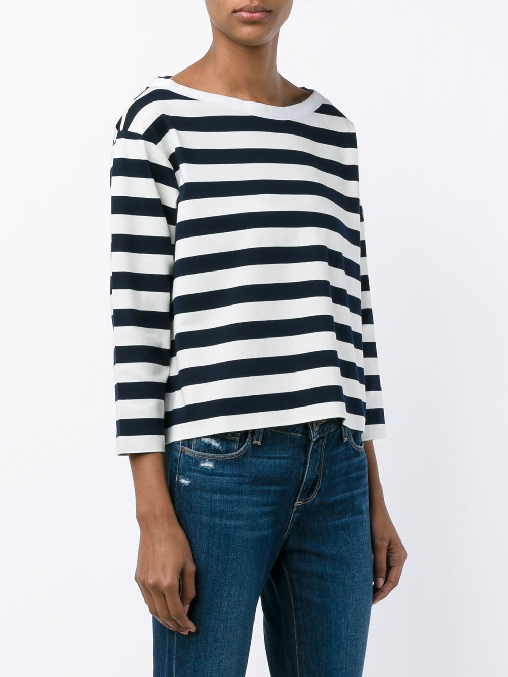 Discover our range of stylish men's striped t-shirts with ASOS. Shop from a range of brands and different styles for striped t-shirts and long sleeve tops.