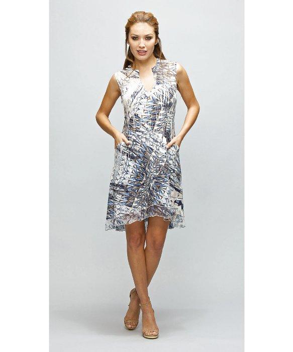 Sleeveless Summer Dresses Photo Album - Reikian