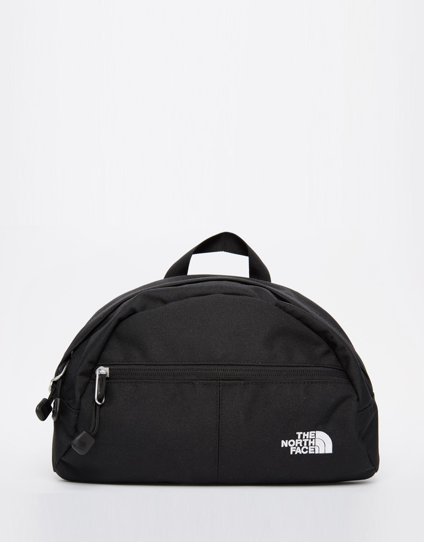 The North Face Roo Ii Bag In Black