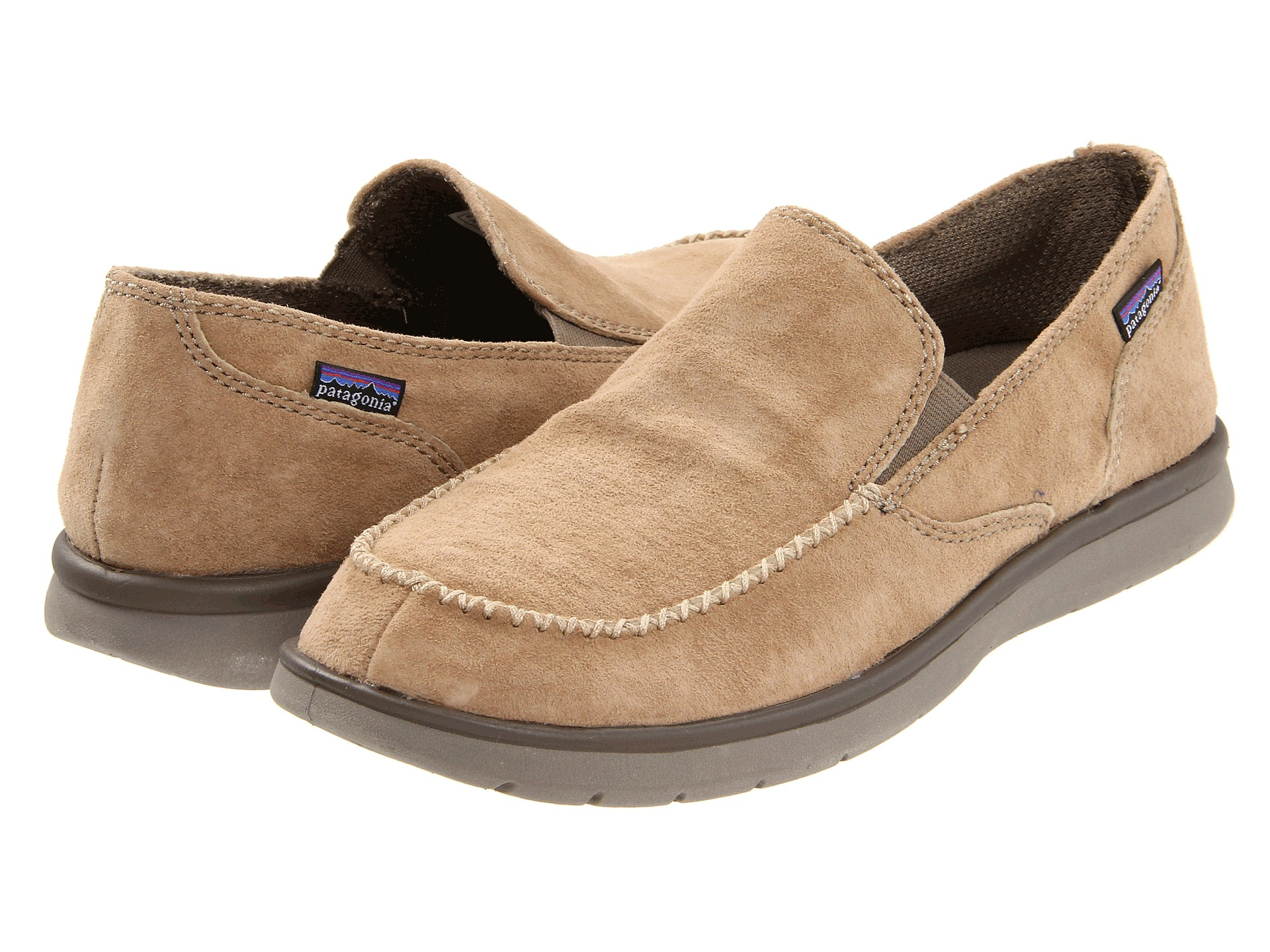 Patagonia Maui Smooth in Natural for