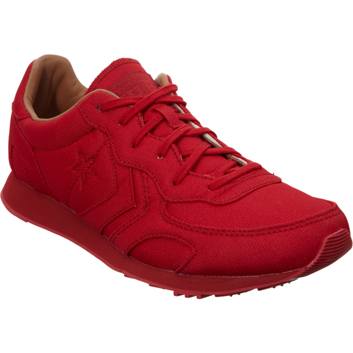 43613b3e141 Lyst - Converse Auckland Racer Ox C in Red for Men