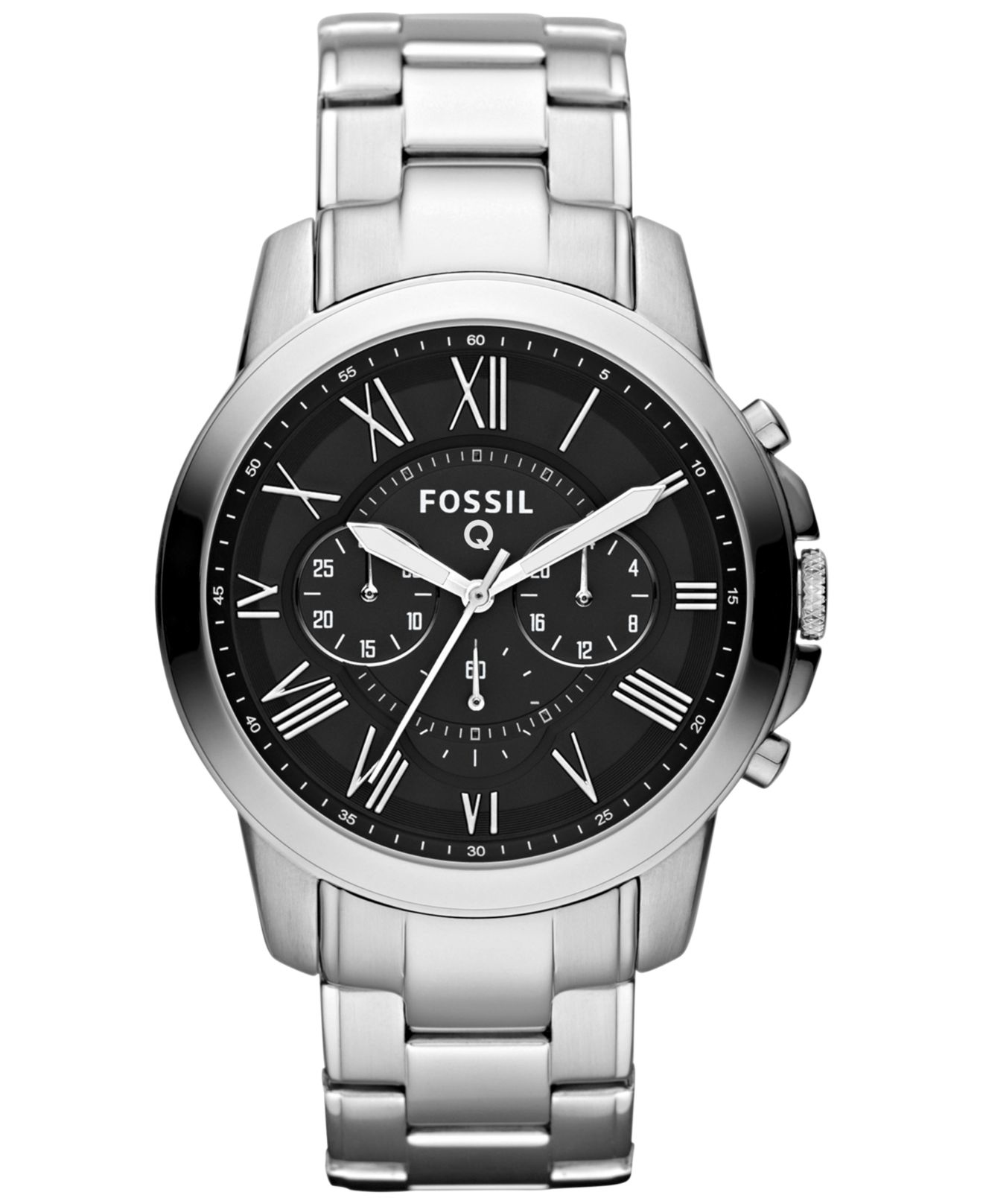 Buy Fossil Women's ES Riley Mini Stainless Steel Watch and other Wrist Watches at kampmataga.ga Our wide selection is eligible for free shipping and free returns.