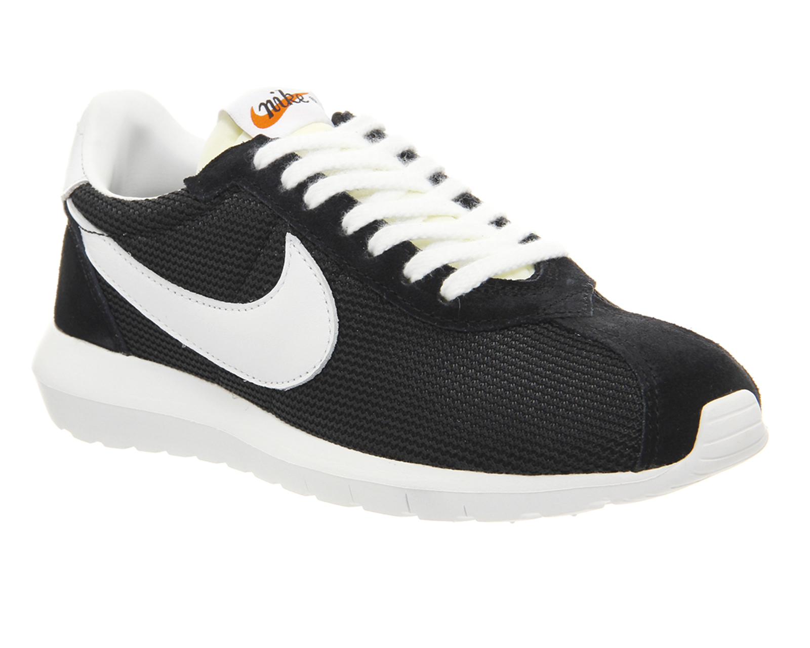 4f2b35534017 ... coupon for lyst nike roshe ld 1000 w in black 30b1b 524a5