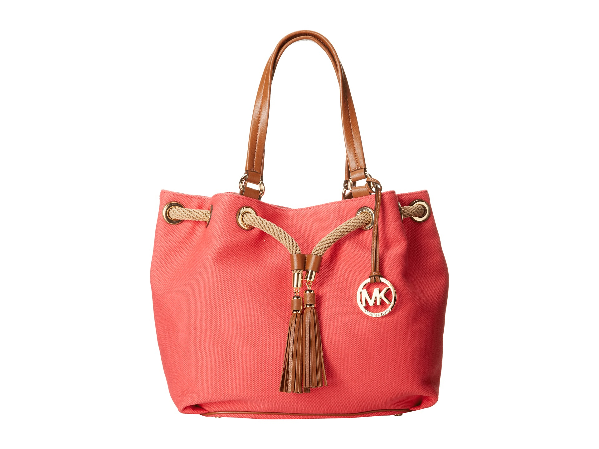 15e215c1722106 Gallery. Previously sold at: Zappos · Women's Michael Kors Marina