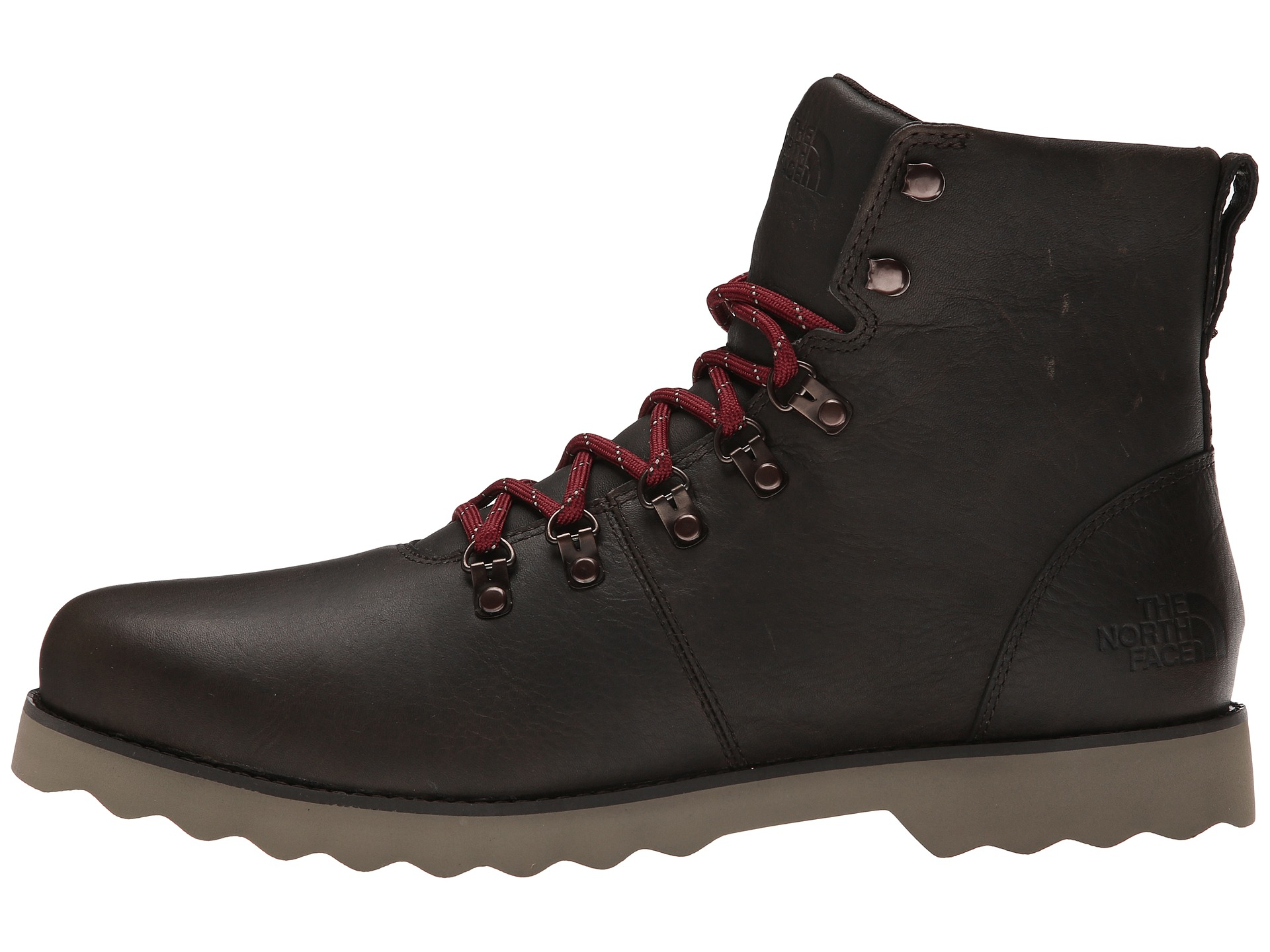 The North Face Leather Ballard Ii in