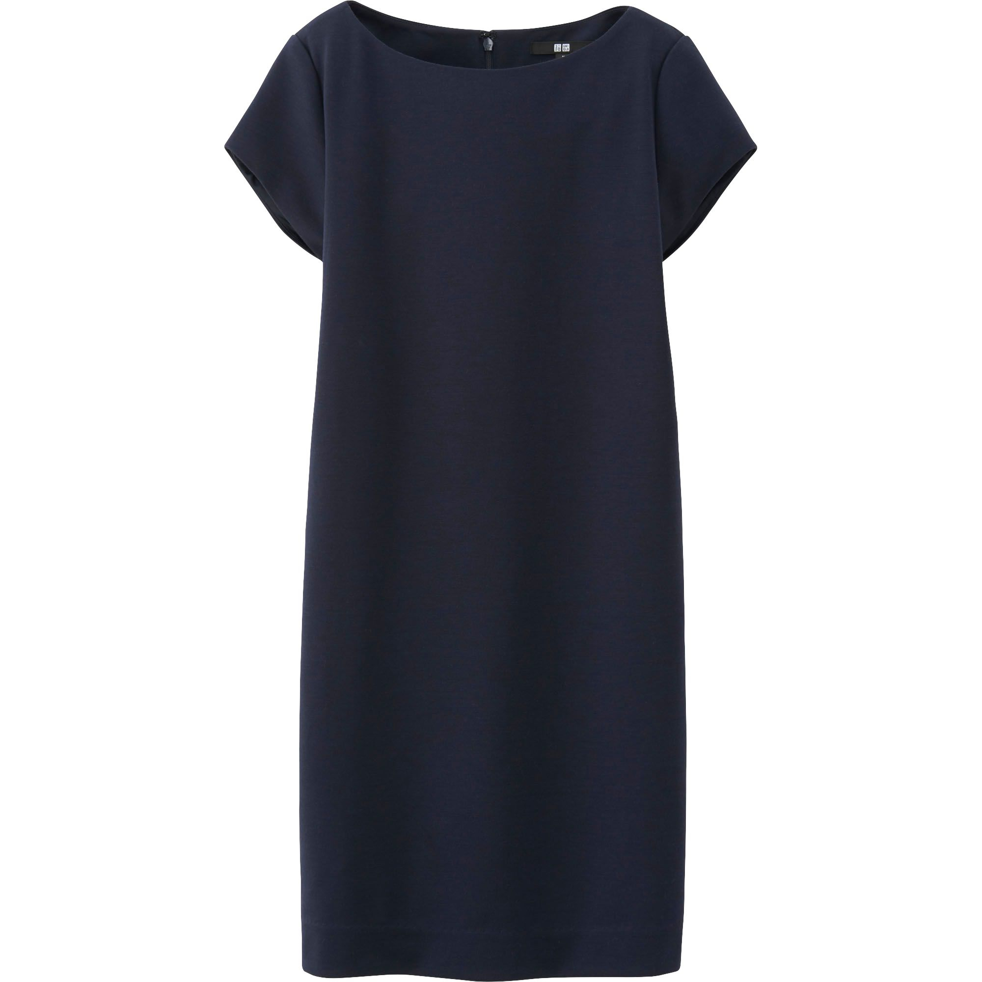 Cool Dress Uniqlo Dresses Simple Clothing Sleeveless Dresses Forward Women