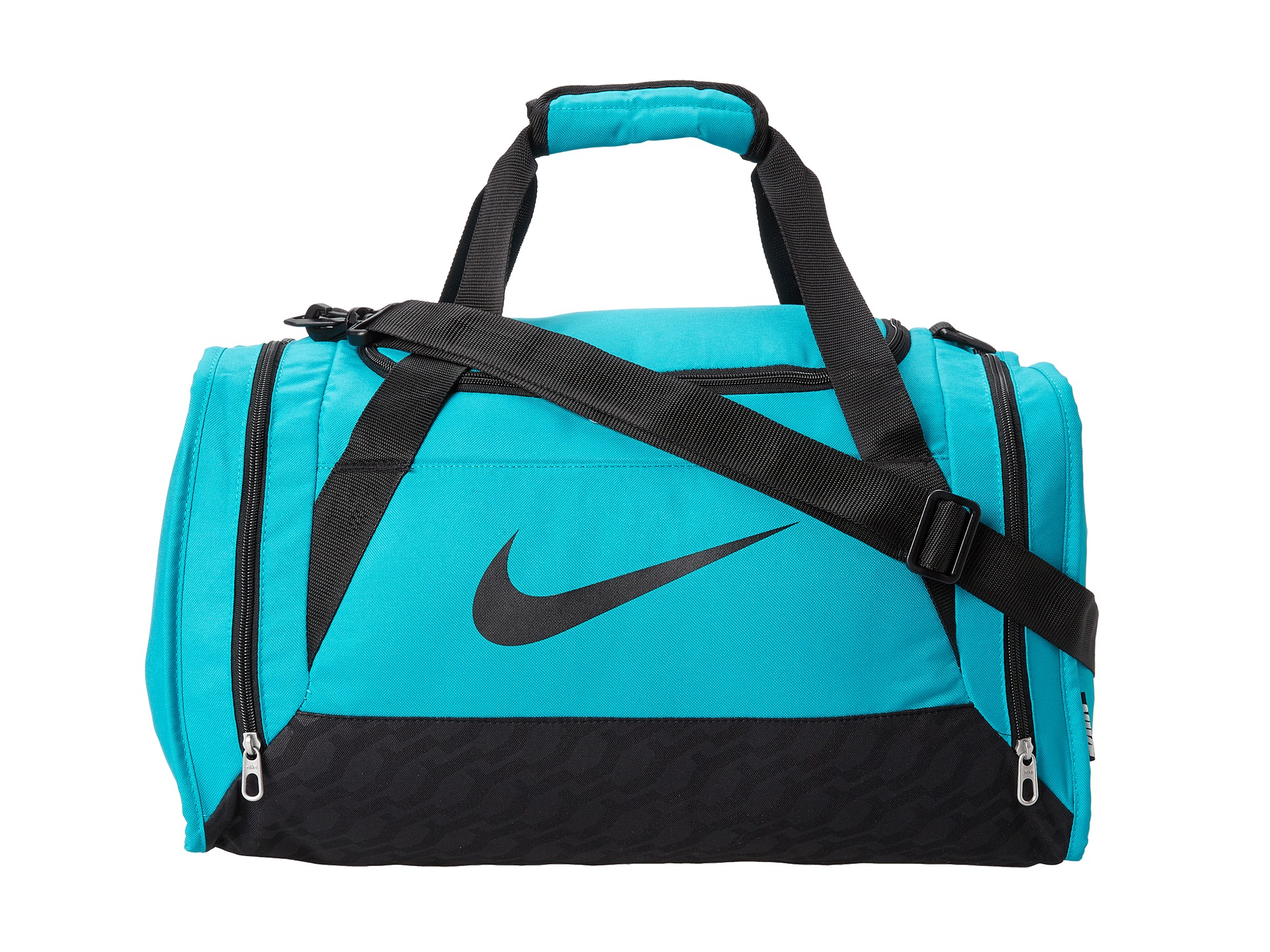 Inmundicia malo incluir  The Nike Brasilia 6 Small Duffel