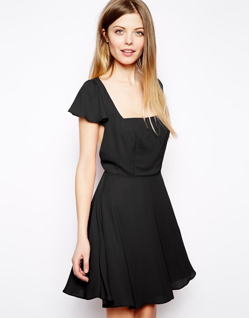 4d5baad4cf7 Classy Black Dresses With Sleeves - Data Dynamic AG