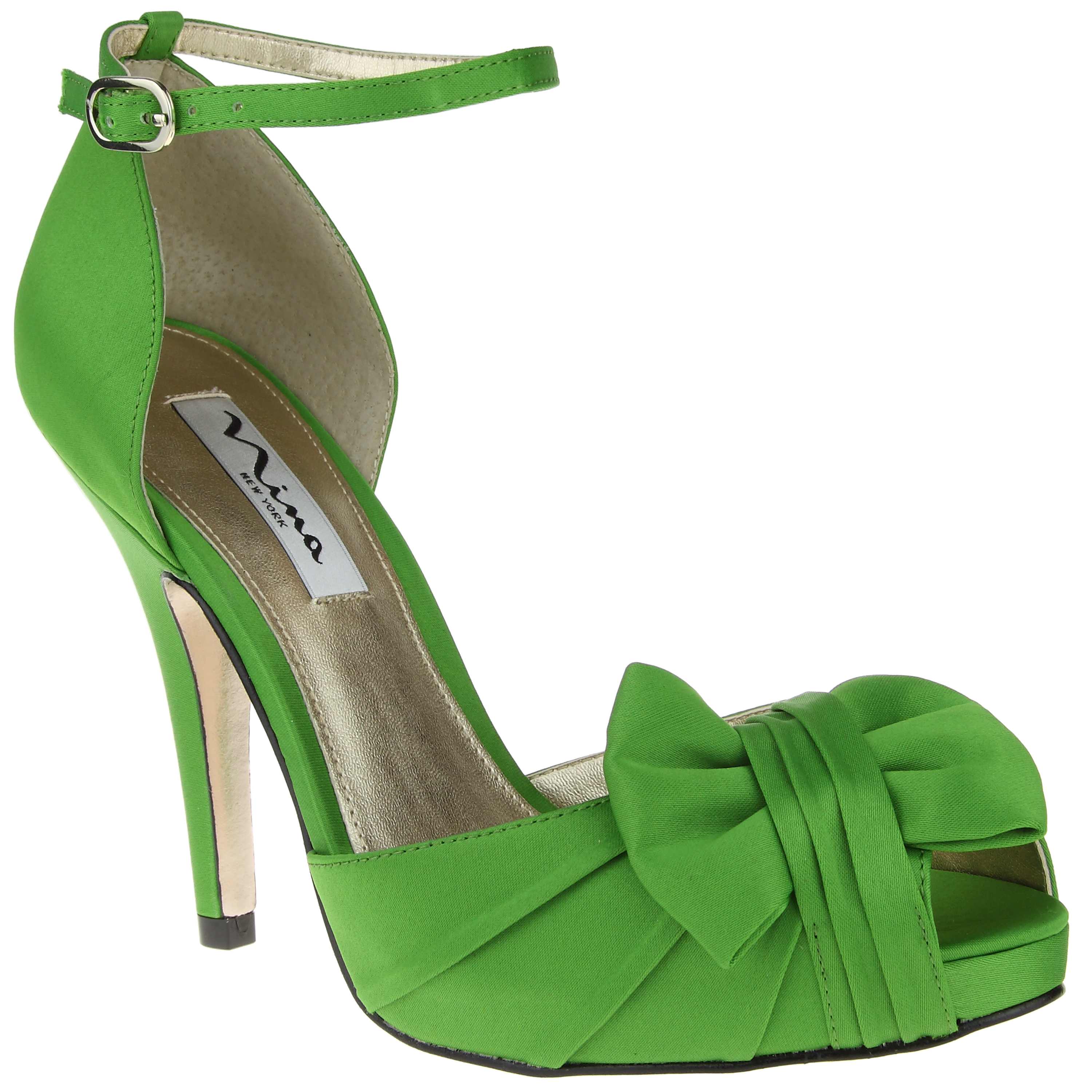 Green Nina Shoes ($ - $): 30 of items - Shop Green Nina Shoes from ALL your favorite stores & find HUGE SAVINGS up to 80% off Green Nina Shoes, including GREAT DEALS like Nina Shoes | Green Nina Dress Shoes | Color: Green | Size: 8 ($).