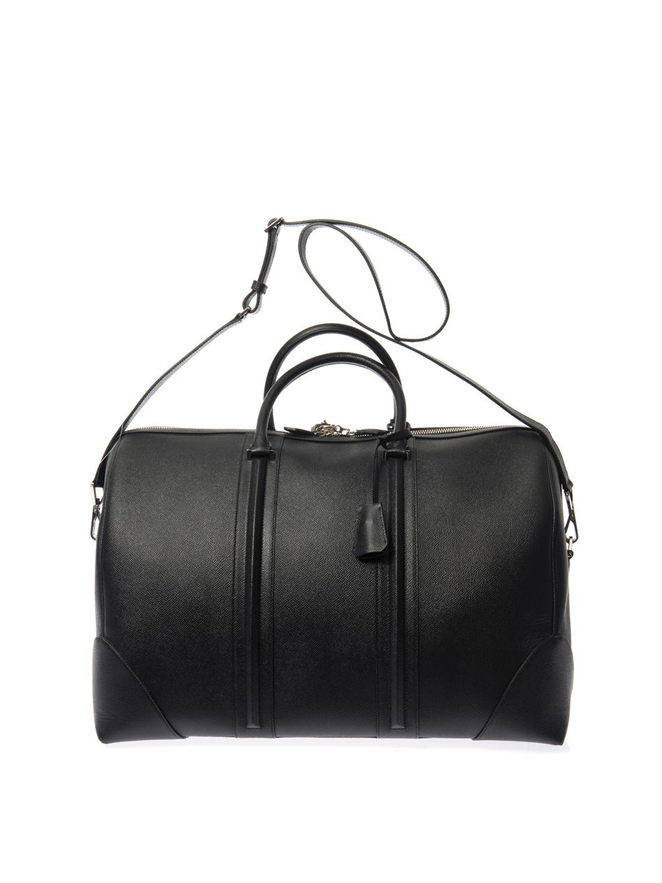 Givenchy 24 Hours Large Weekend Bag in Black for Men | Lyst