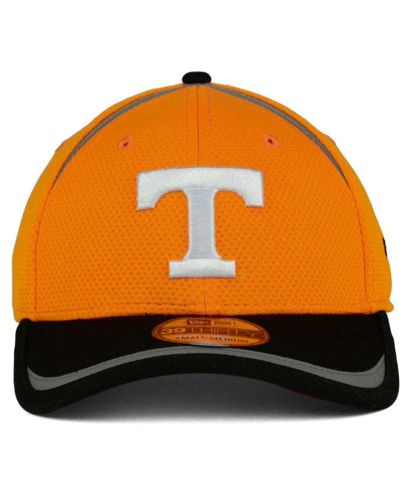 best cheap 7b599 4c53d ... new era 39thirty flex hat 003b8 e39d0  cheapest lyst ktz tennessee  volunteers stripe stretch 39thirty cap in 4787e abbe9