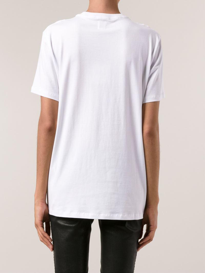 Remix Core T-Shirt - White Isla Eastbay Sale Online Ln6mH