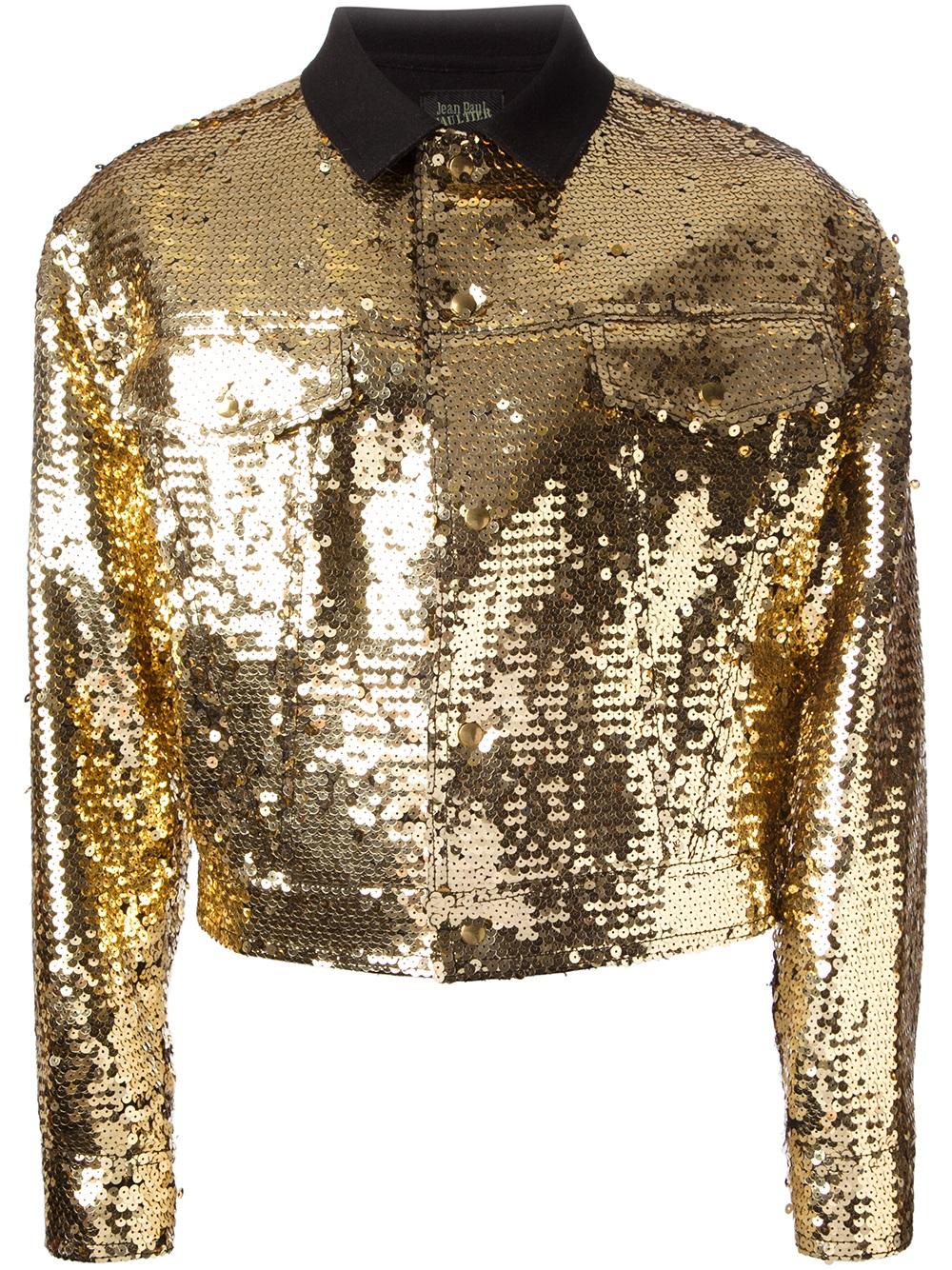 Jean paul gaultier men's clothing online