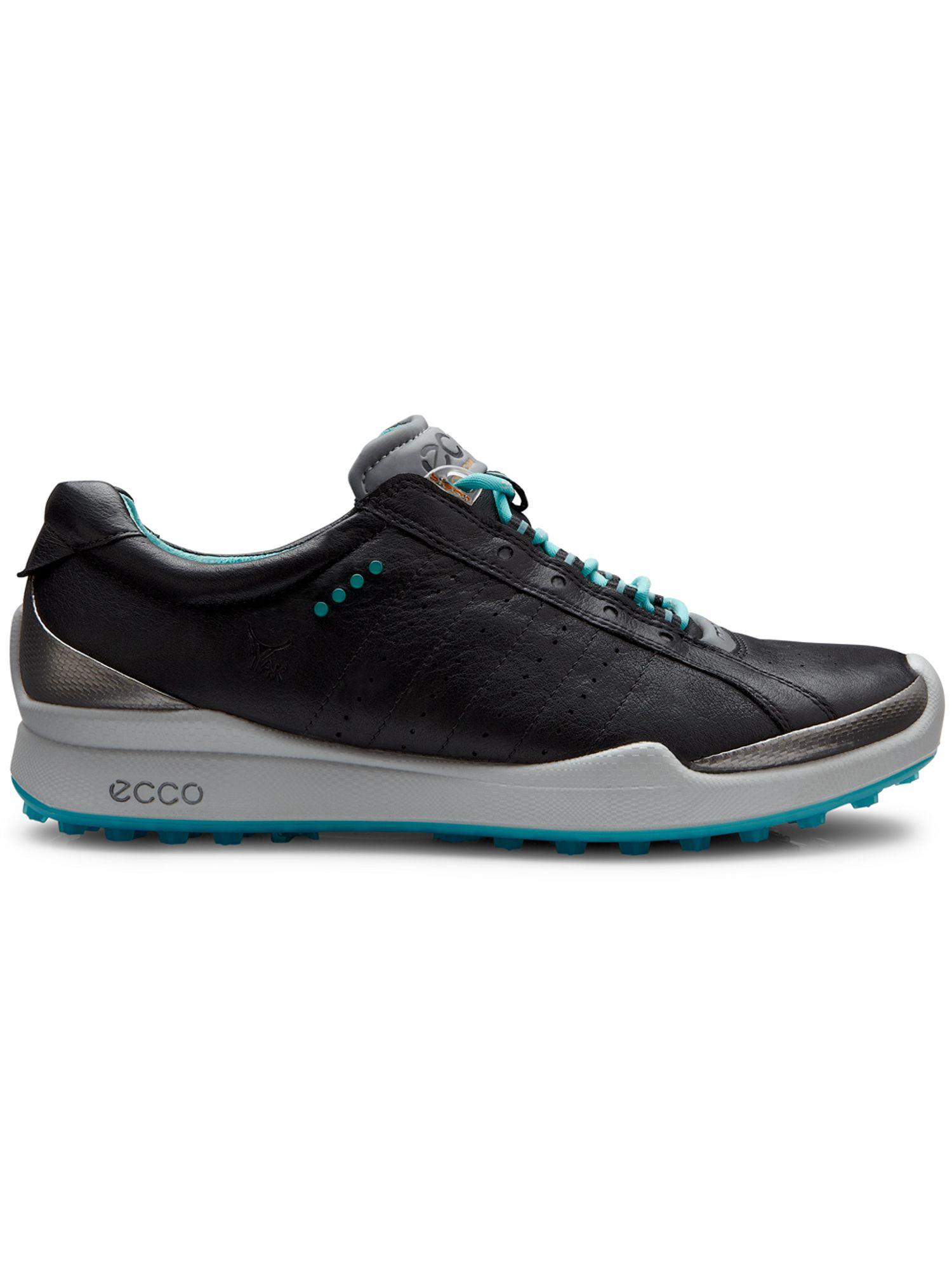 Ecco Biom Hybrid  Golf Shoes Review