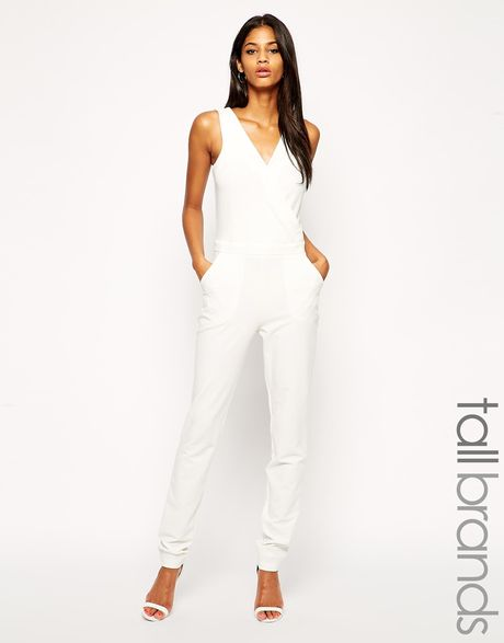 Popular Tall Jumpsuits For Women 5399quot And Up  The Tall Muse
