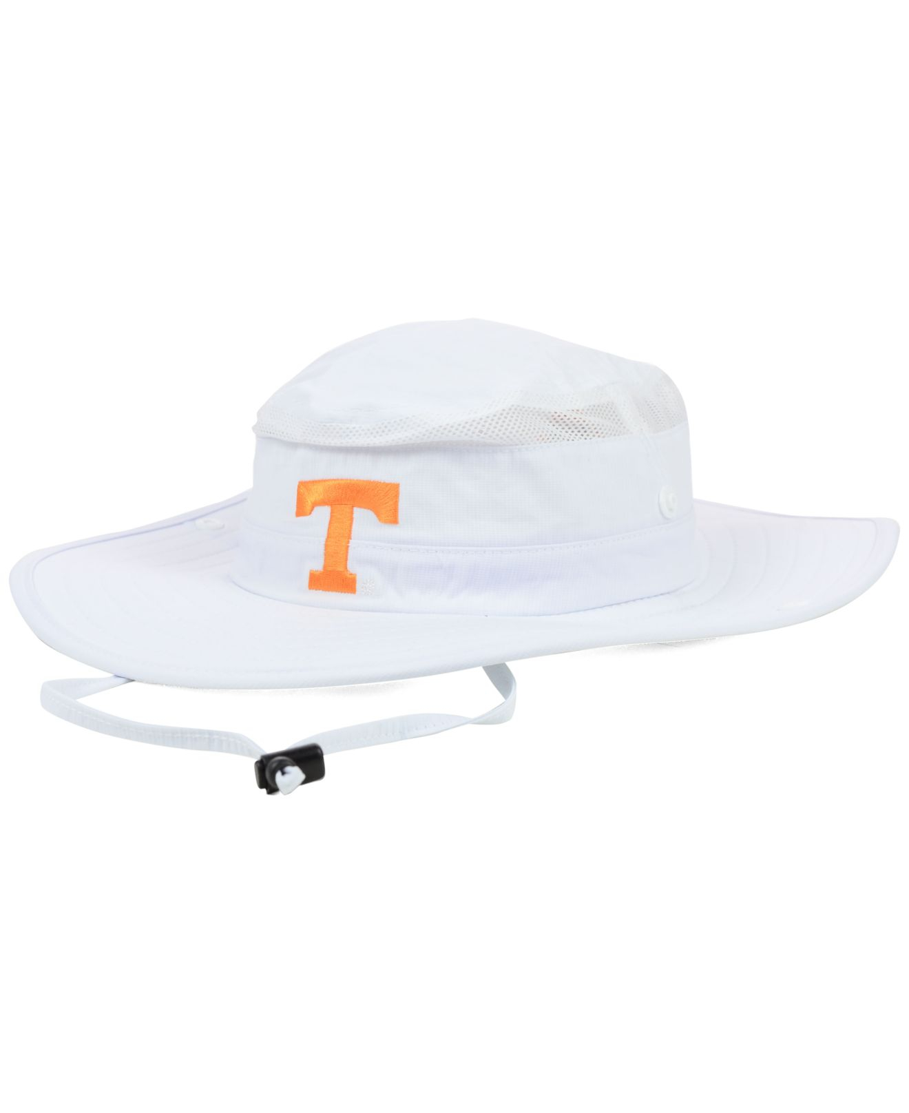 best website 39cfb e2568 ... germany lyst adidas tennessee volunteers campus safari hat in white for  men bb7e2 698c6
