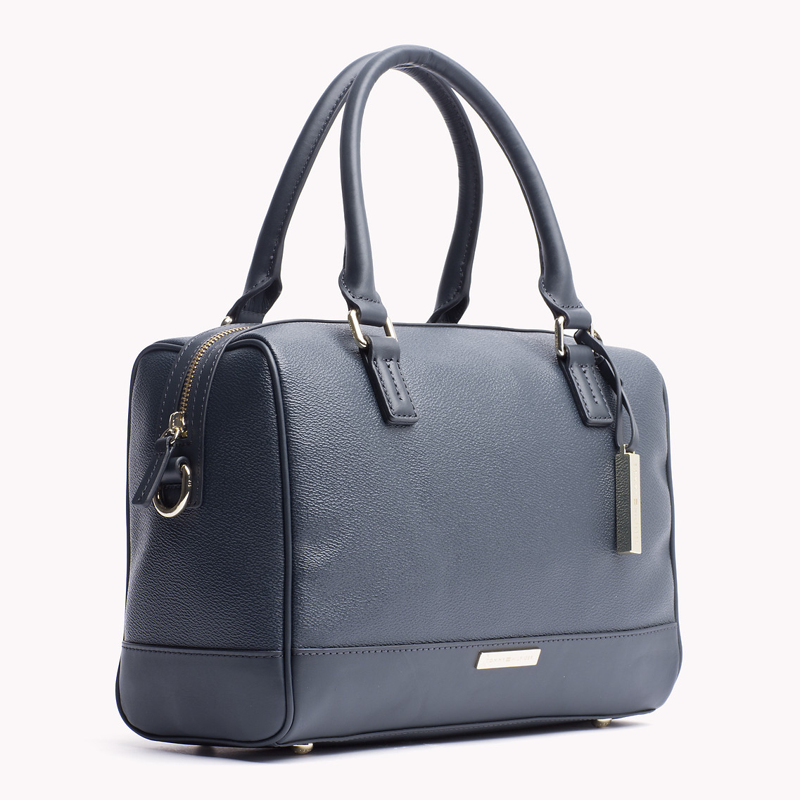8805df555e Tommy Hilfiger Daisy Duffle Bag in Blue - Lyst