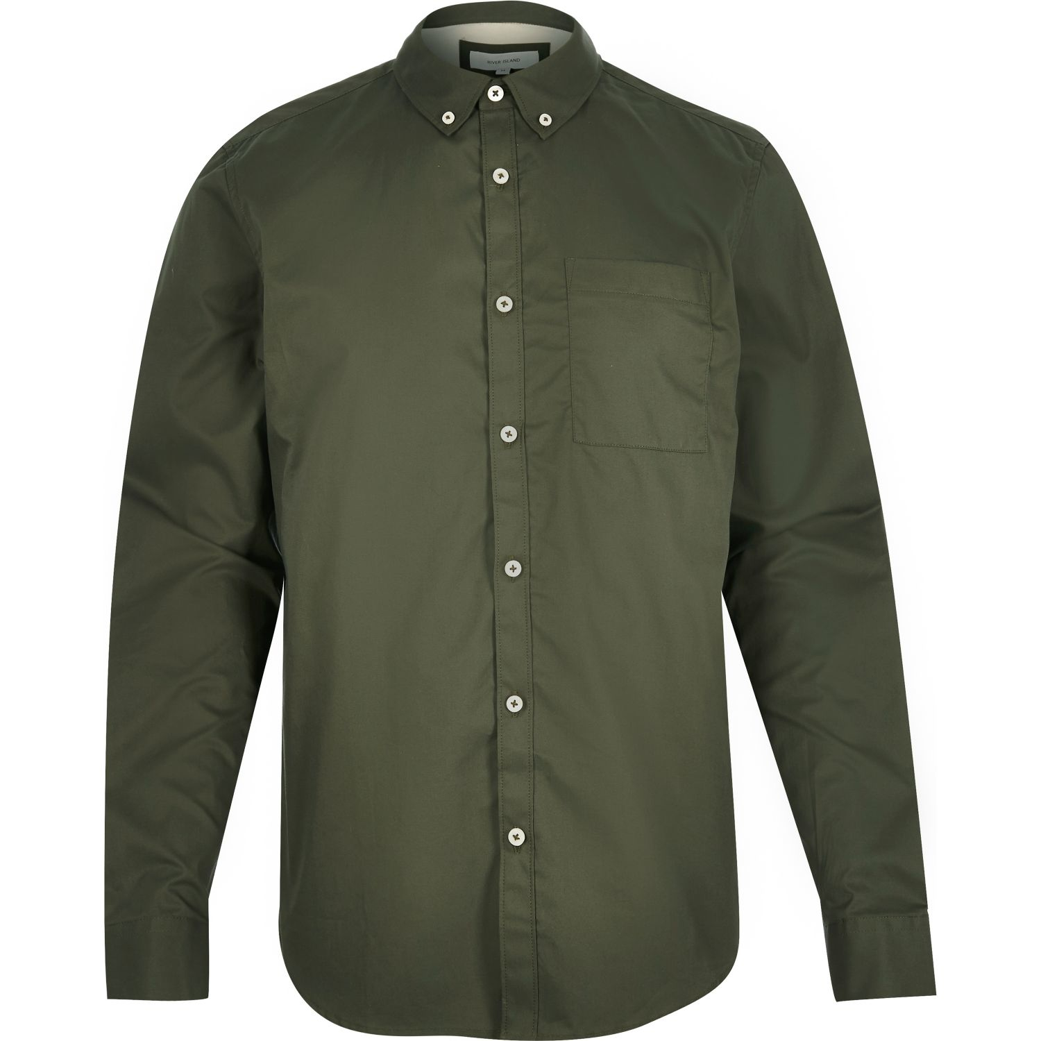 how to wear an olive green shirt men
