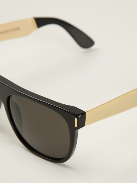 Super Flat Top Francis Sunglasses Flat Top Sunglasses