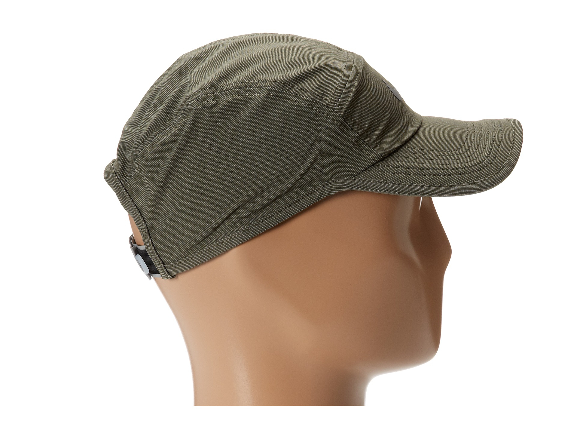 18fe7ac6 Nike Aw84 Cap in Natural - Lyst
