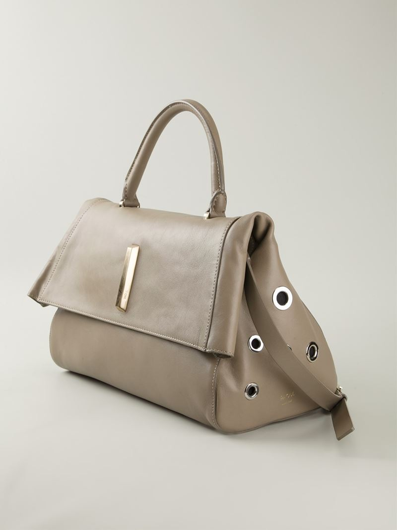 Raoul 'Magritte' Tote Bag in Natural