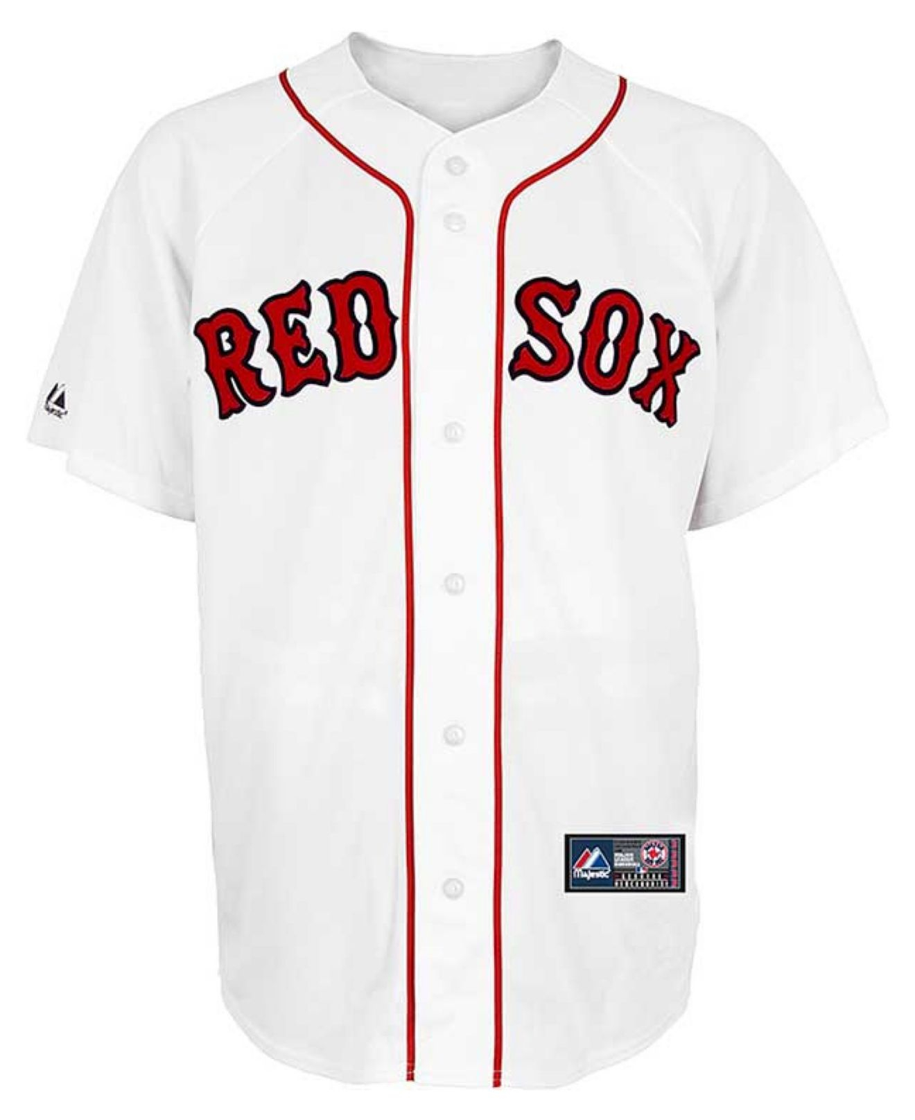 Red Sox Womens Shirt