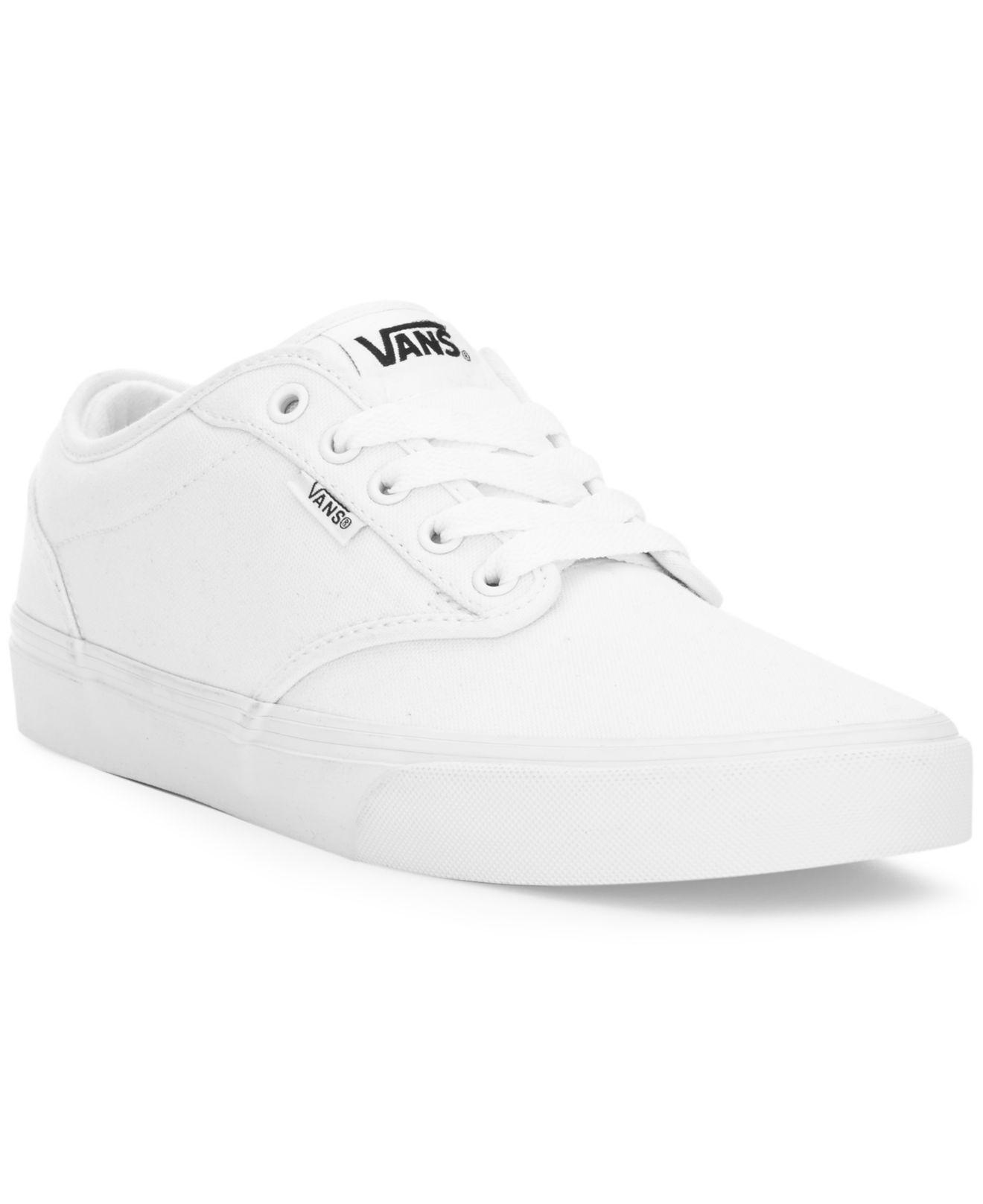 Men's Vans Atwood sneakers
