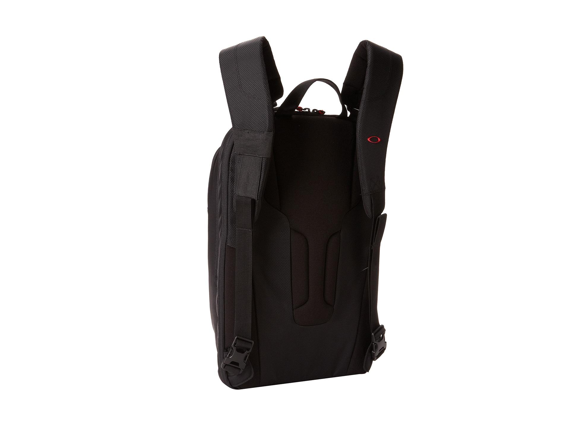 Lyst - Oakley Motion Tech 15 in Black for Men