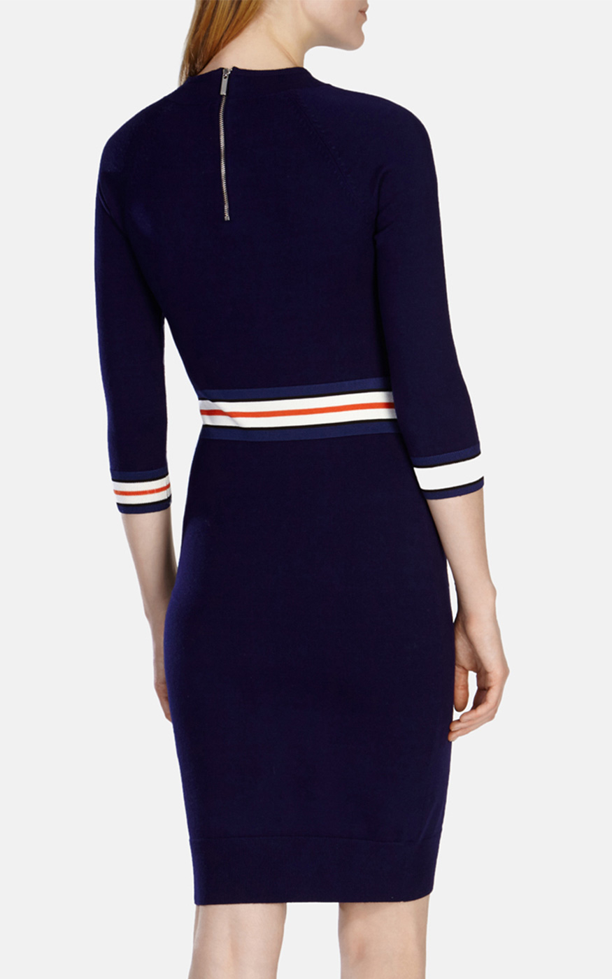 Whether you are looking for the best blue knit dress or top-of-the-line blue knit dress at affordable prices, you'll find a variety of blue knit dress that fits your needs and budget. And don't forget, your blue knit dress order may qualify for FlexPay, allowing you to buy now and pay later.