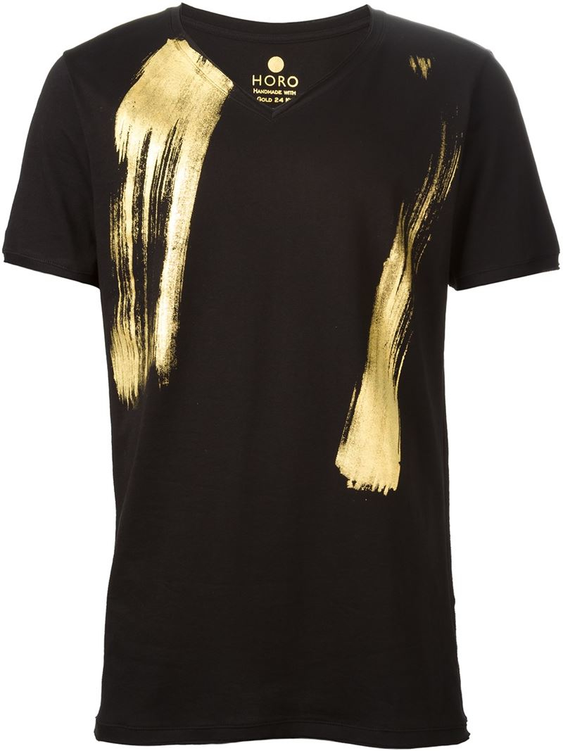 Gallery. Previously sold at  Farfetch · Men s Distressed T Shirts ... 9f6fa1144a3a