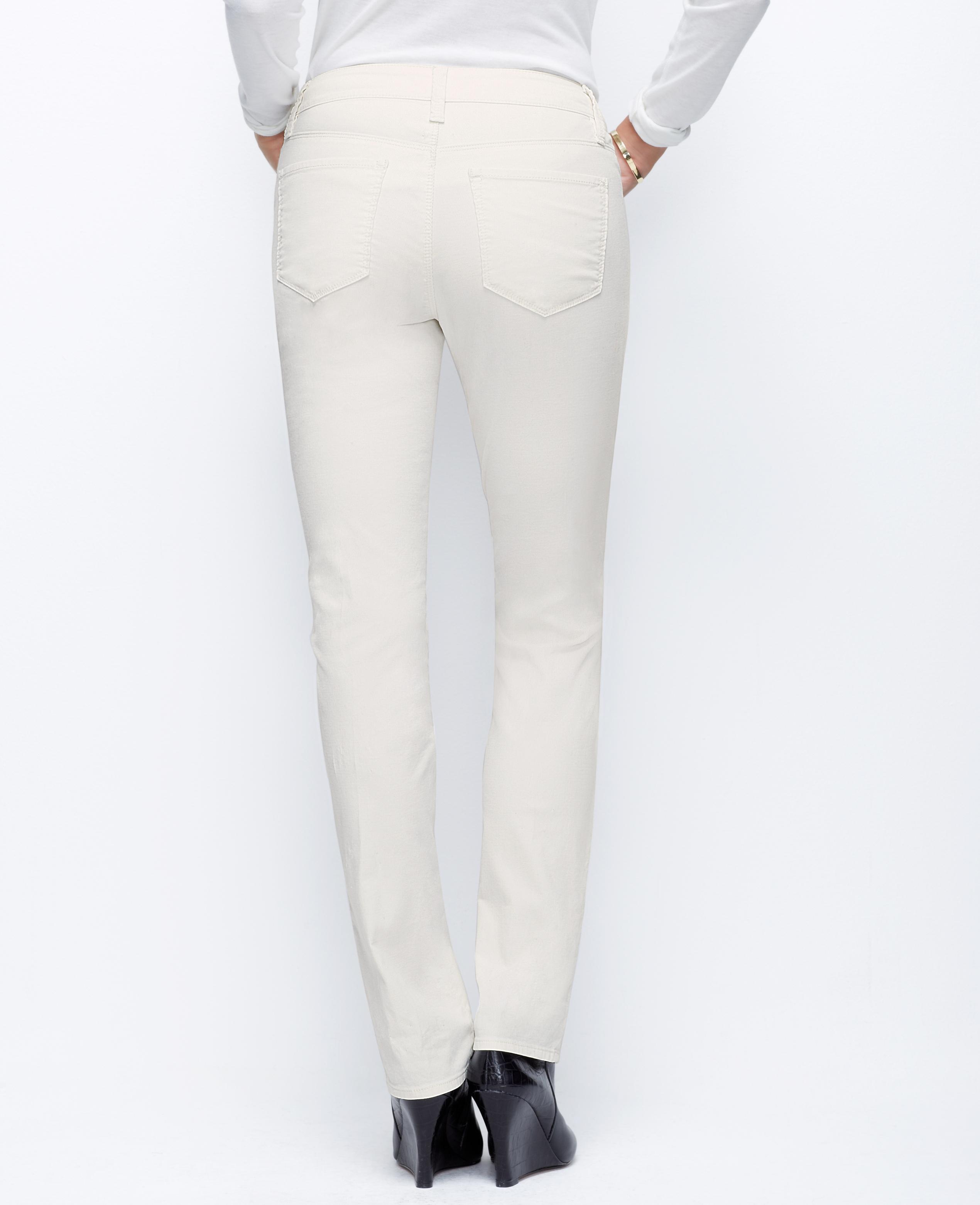 Winter White Pants Petite - White Pants 2016