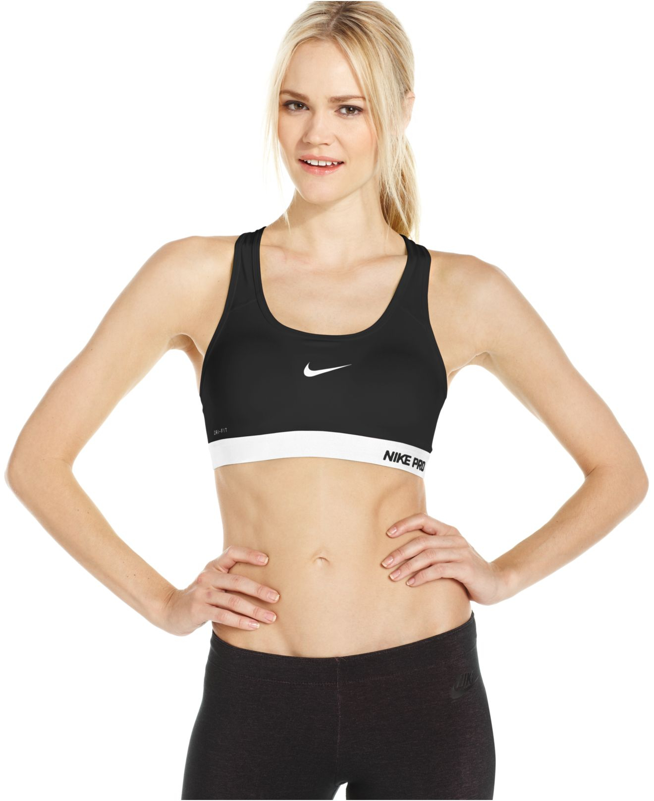Women's Padded Sports Bra. SKU: womens-padded-sports-bra Special Price $ Was. Regular Price: $ Removable foam padding at bust. Seam-free construction with added stretch. Knit-in textures for comfort, support and shaping. Moisture-wicking technology keeps you .