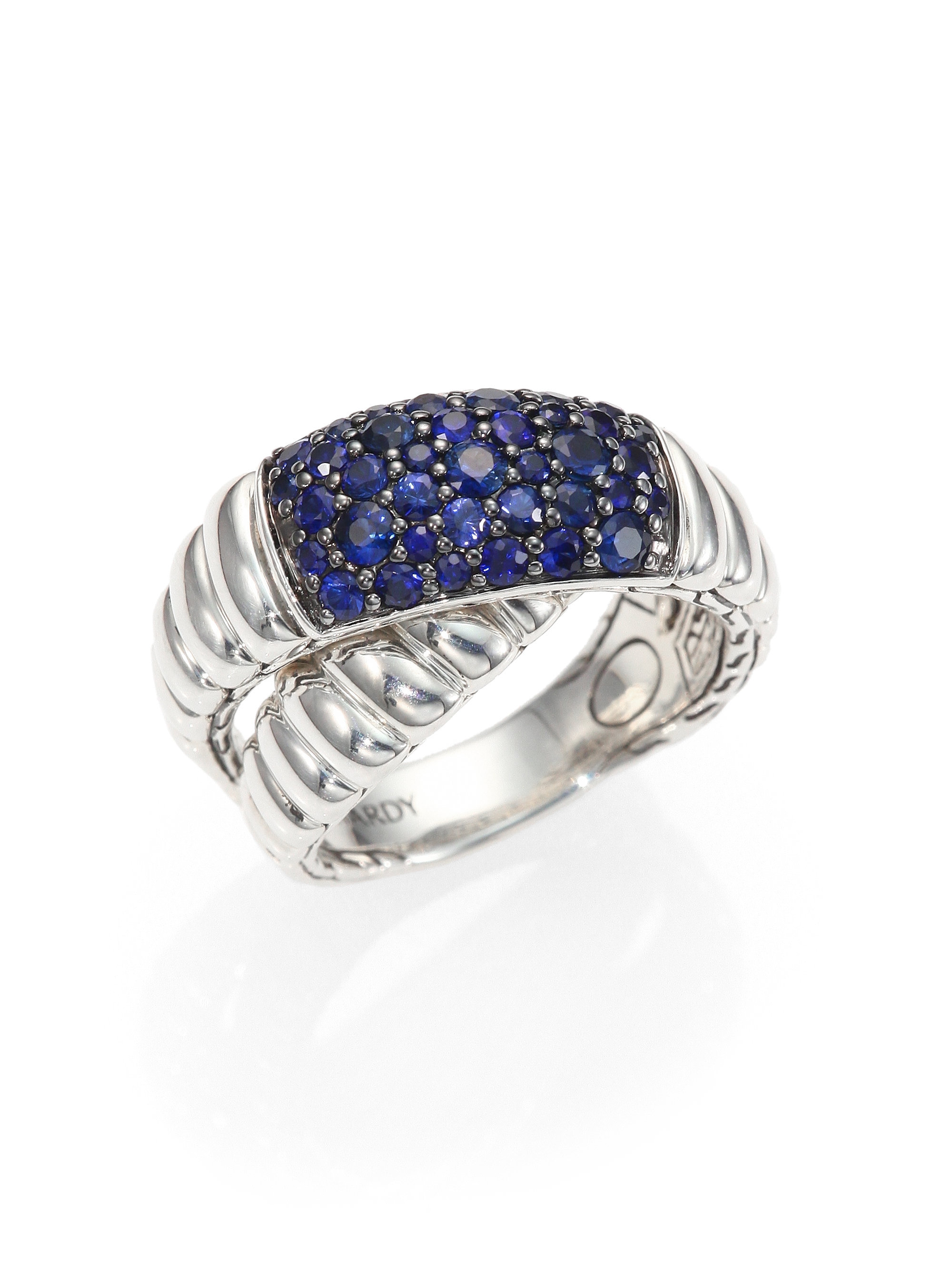 com ring jewelry free created silver watches miadora infinity topaz shipping and blue overstock sterling sapphire today product white