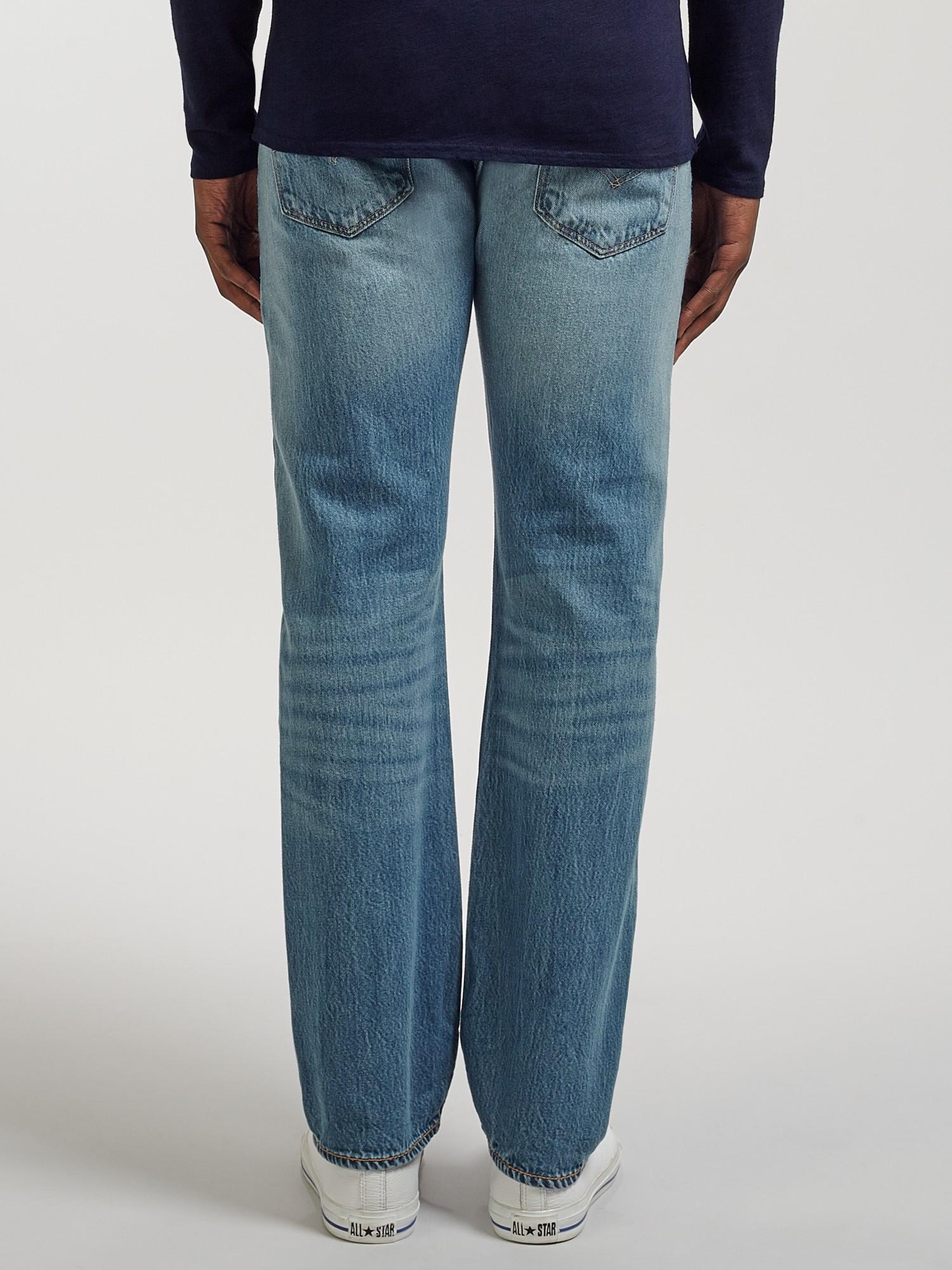 Levi's 501 Mens Premium Original Fit Jeans Mens Jeans Buy Jeans for Men COLOUR-hook
