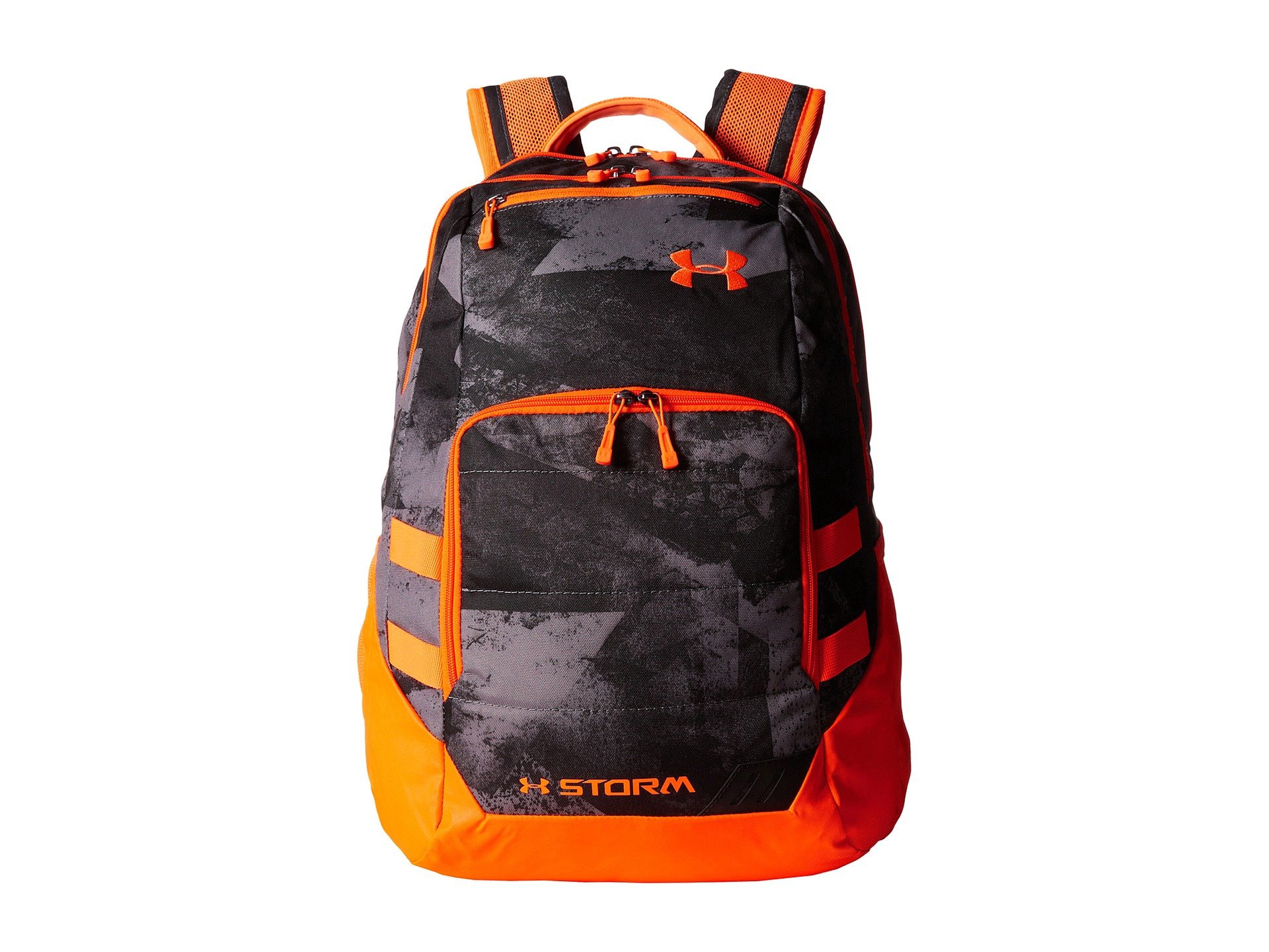 75260c1f7b Under Armour Orange Ua Camden Backpack for men