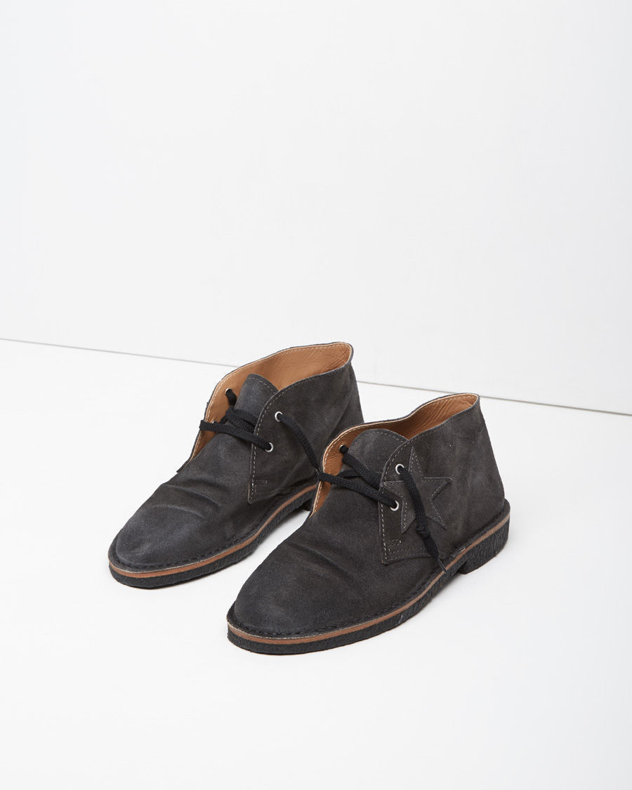 Golden Goose Distressed City Chukka Boots tumblr cheap online buy cheap visit new Cheapest online DkMMu